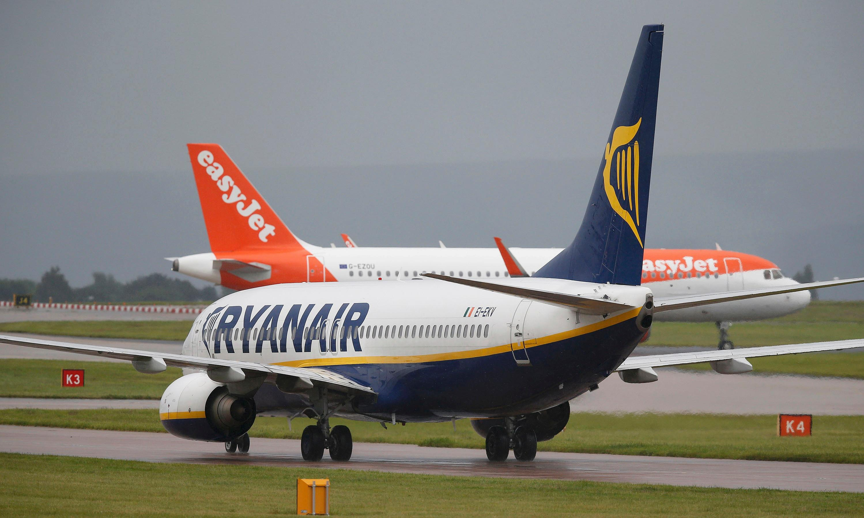 Manchester airport flights delayed after refuelling power failure