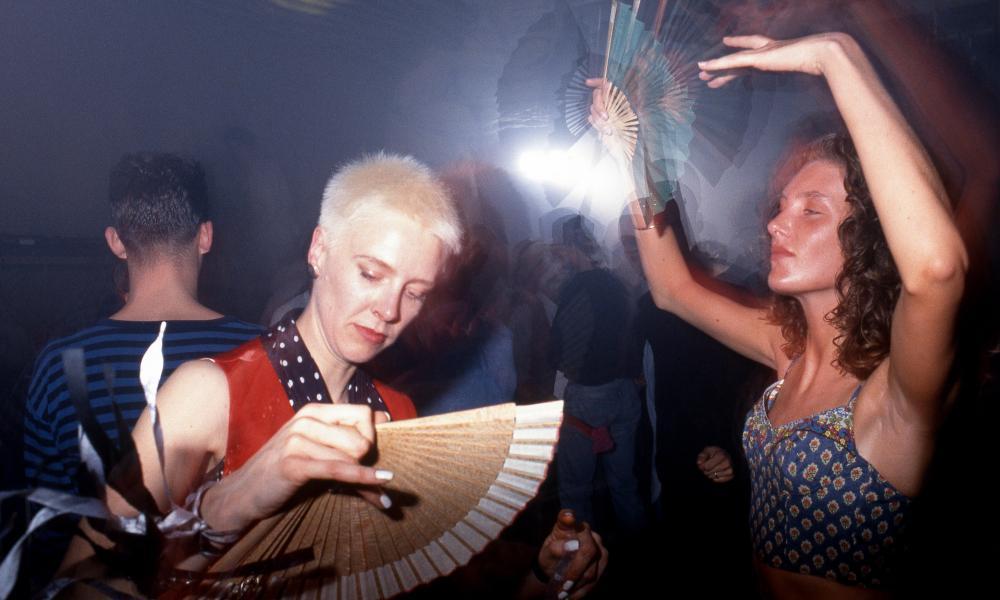 Danny rampling how we made acid house club shoom wrongmog for Acid house 1988