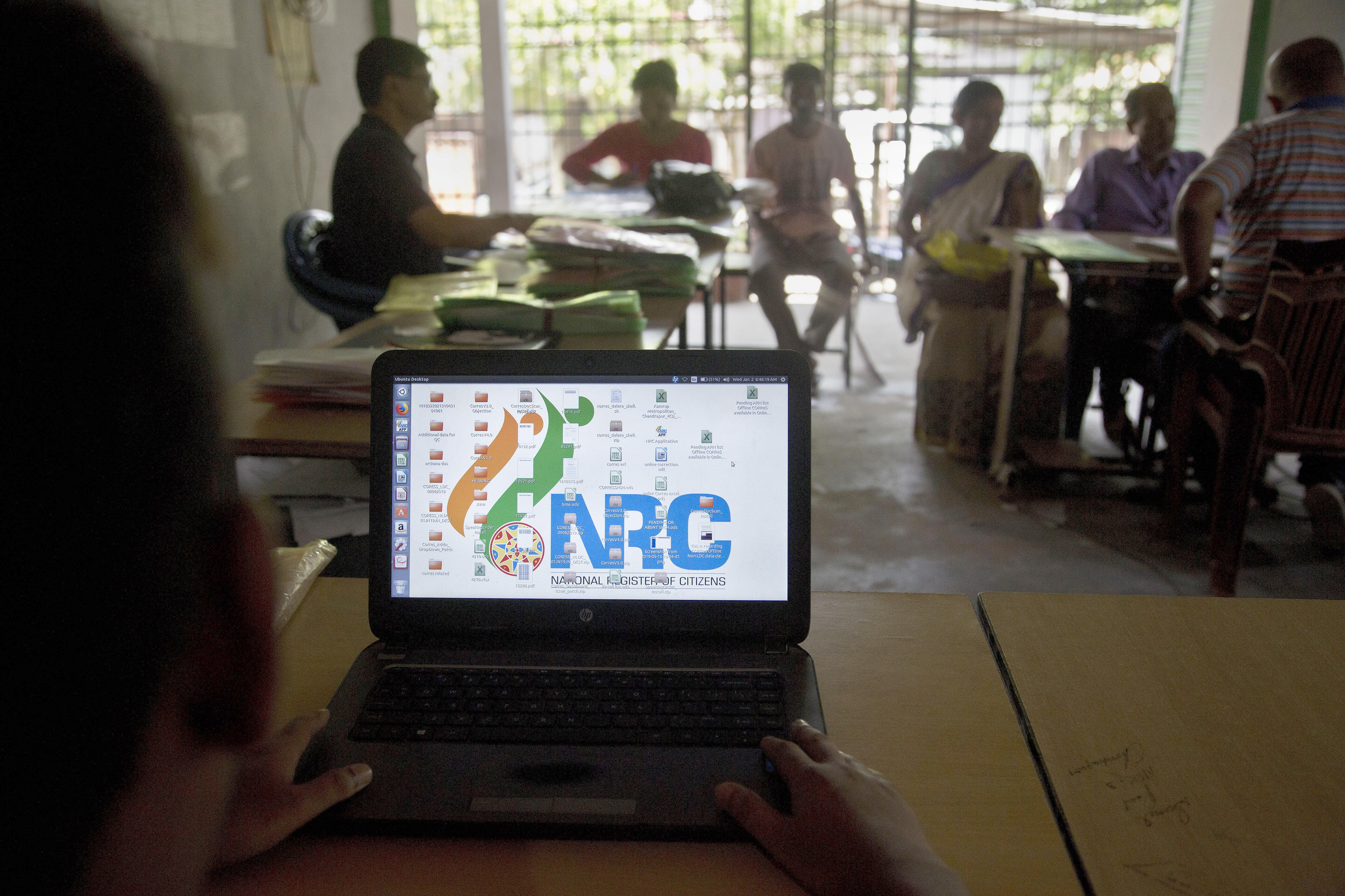 'The clock is ticking': race to save 2 million from statelessness in Assam