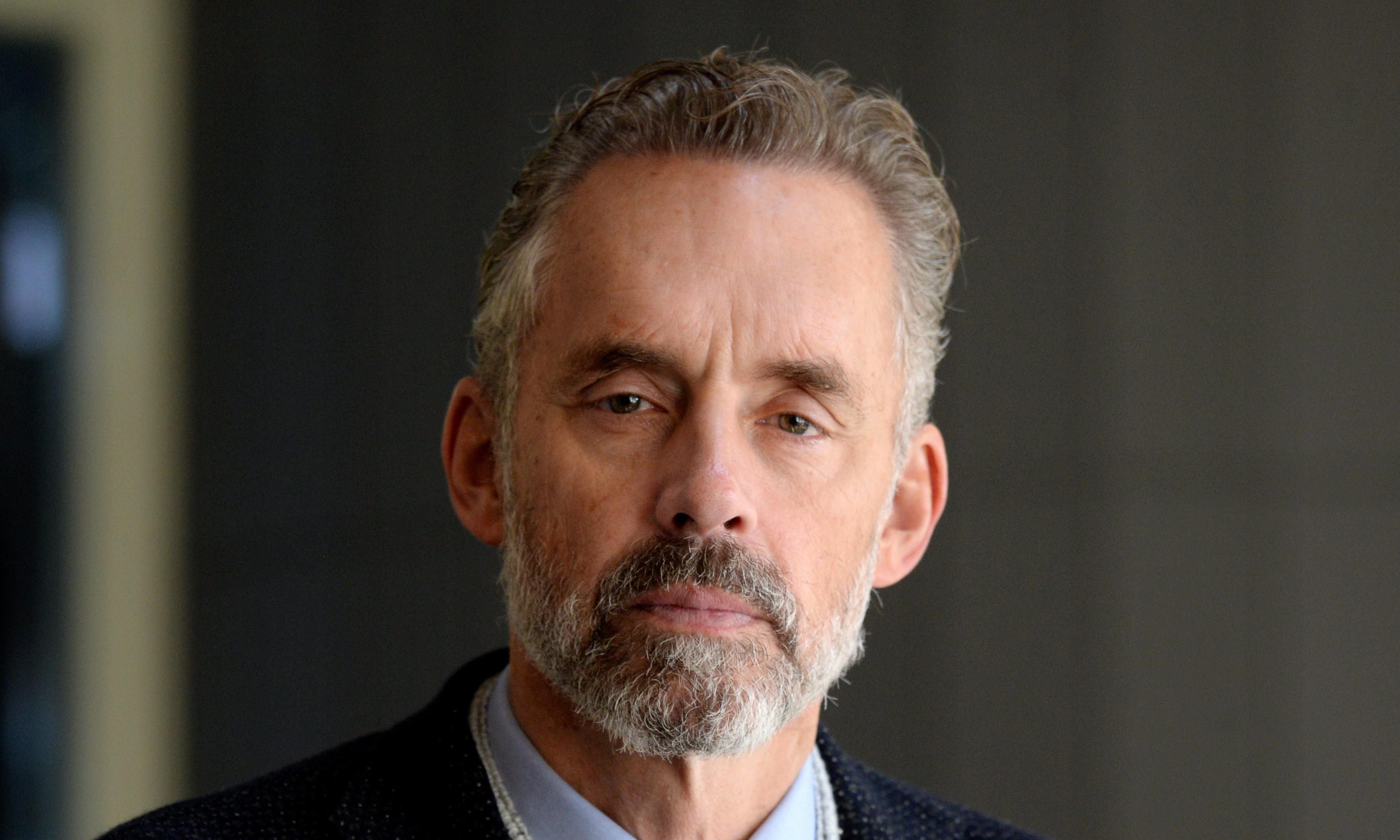 Cambridge University rescinds Jordan Peterson invitation