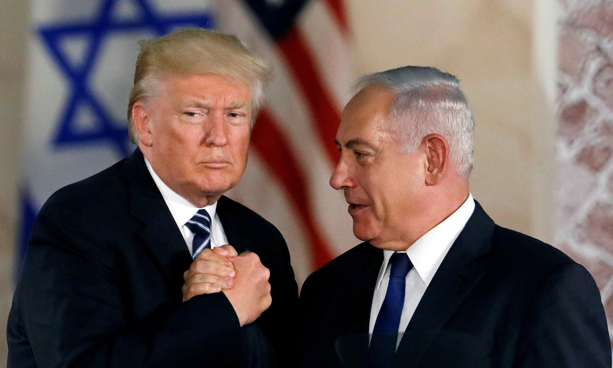 The Observer view on the threat posed to Israel by another Benjamin Netanyahu victory