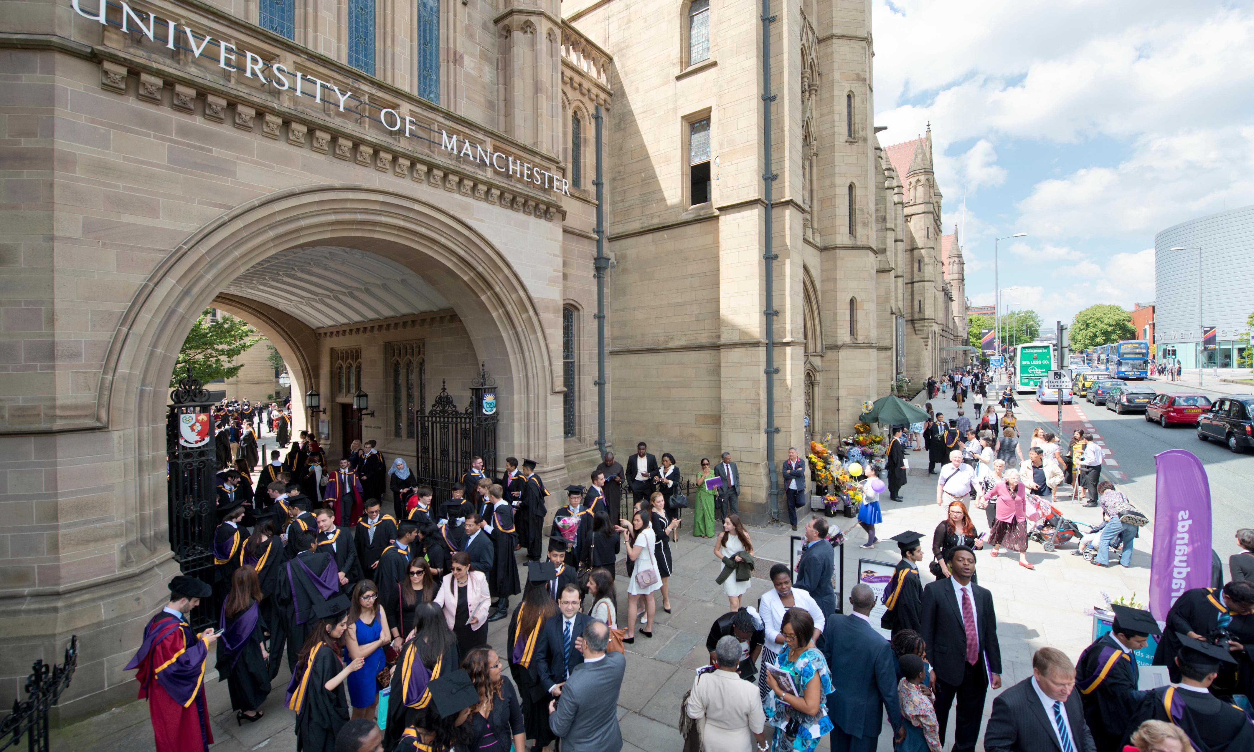 UK universities welcome U-turn on student visas