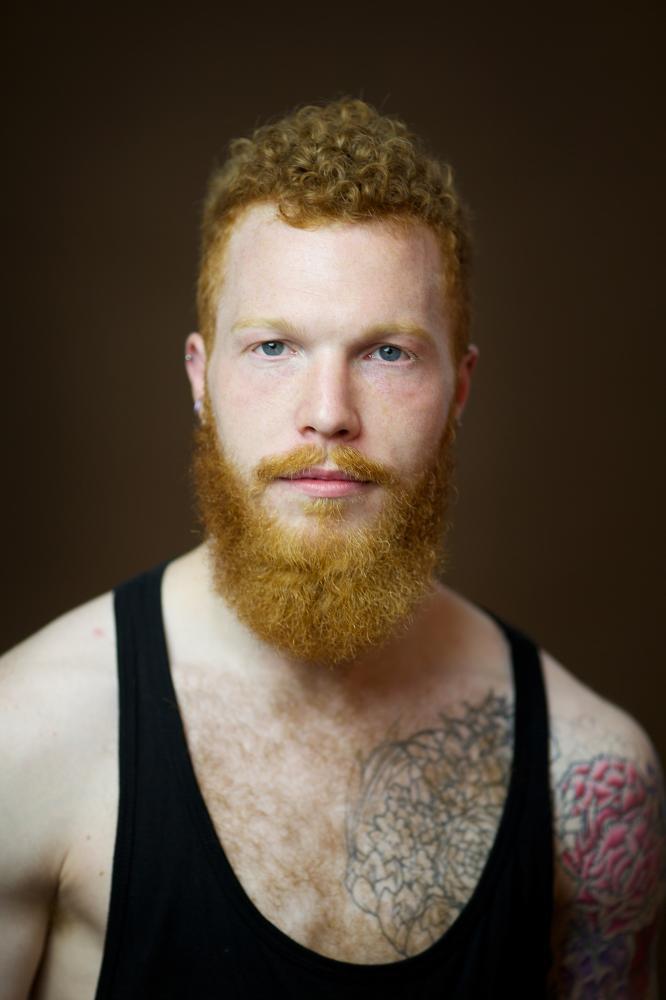 Something hairy redhead pics