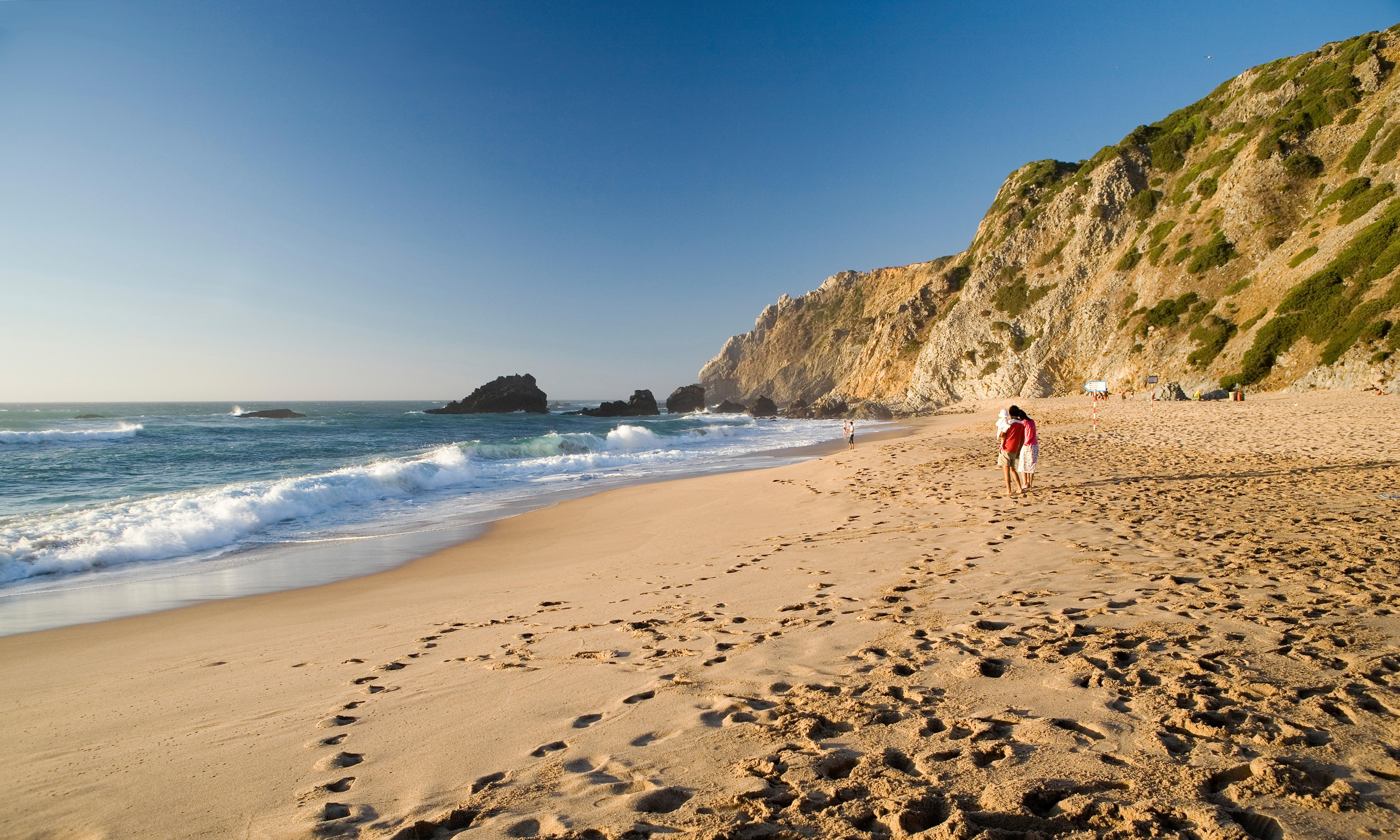 Portugal's top 10 hidden beaches