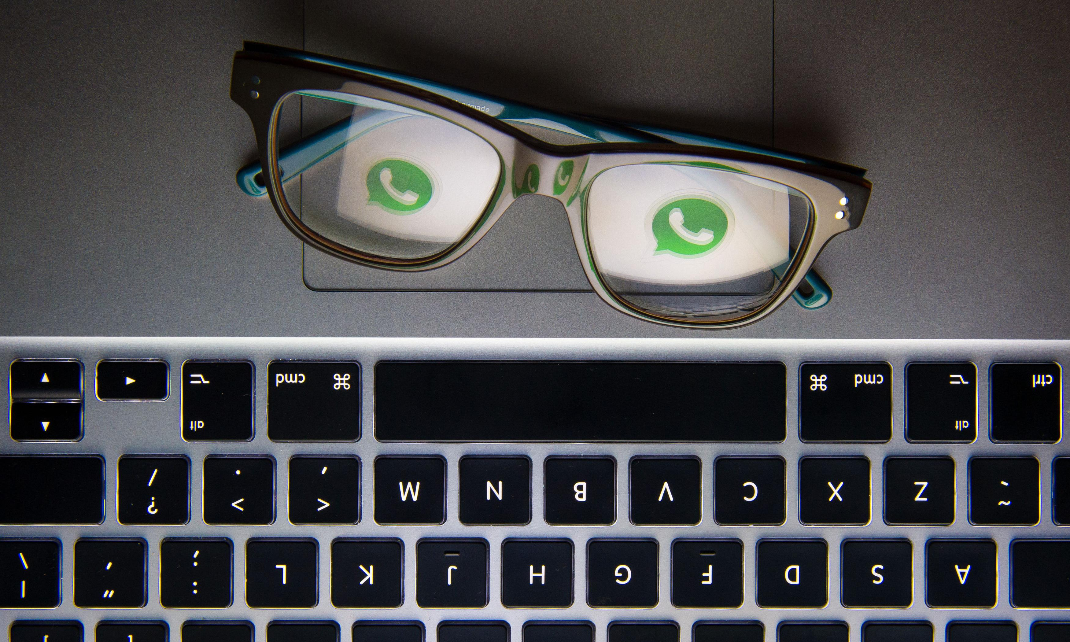 The WhatsApp spyware story tells us that nothing is secure