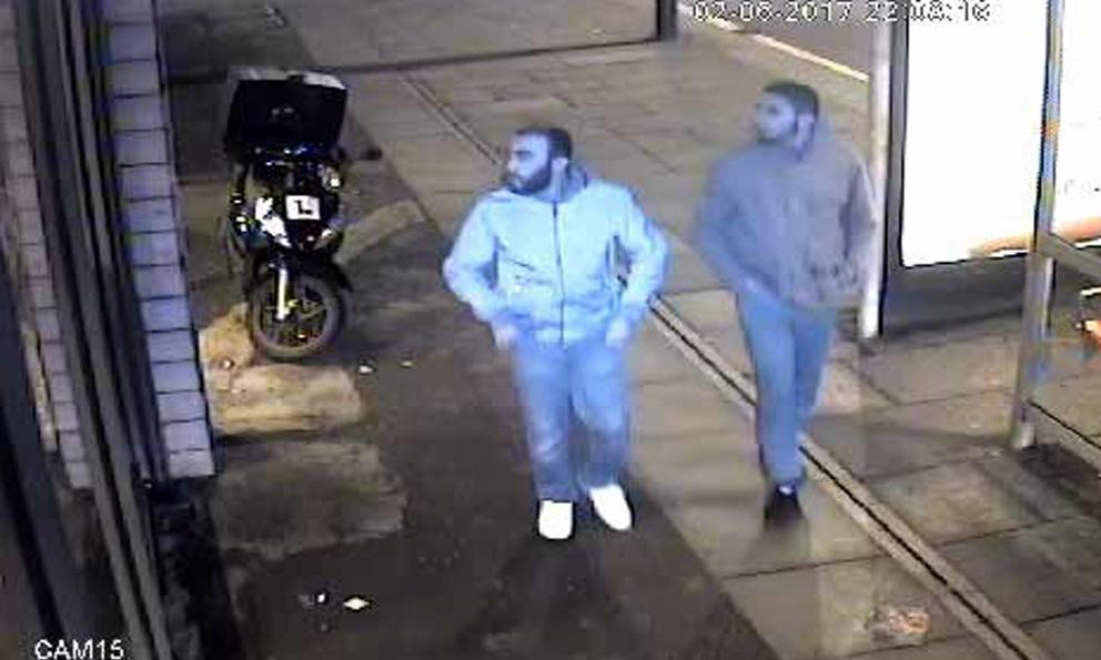 London Bridge attack: MI5 agent defends security services