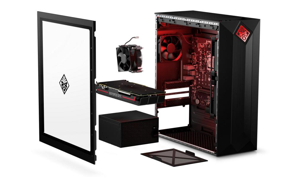 Omen Obelisk gaming PC HP
