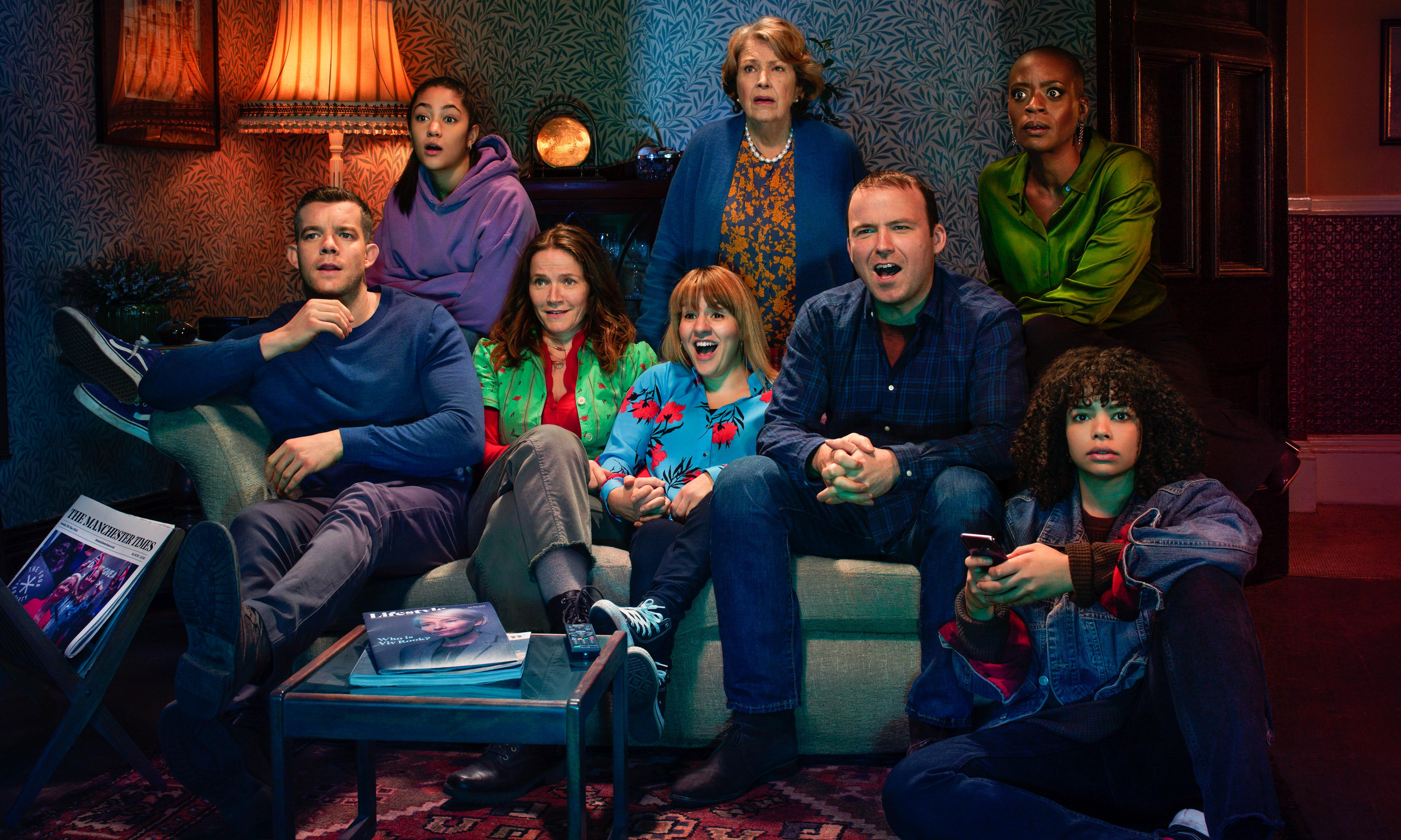The 50 best TV shows of 2019: No 4 – Years and Years