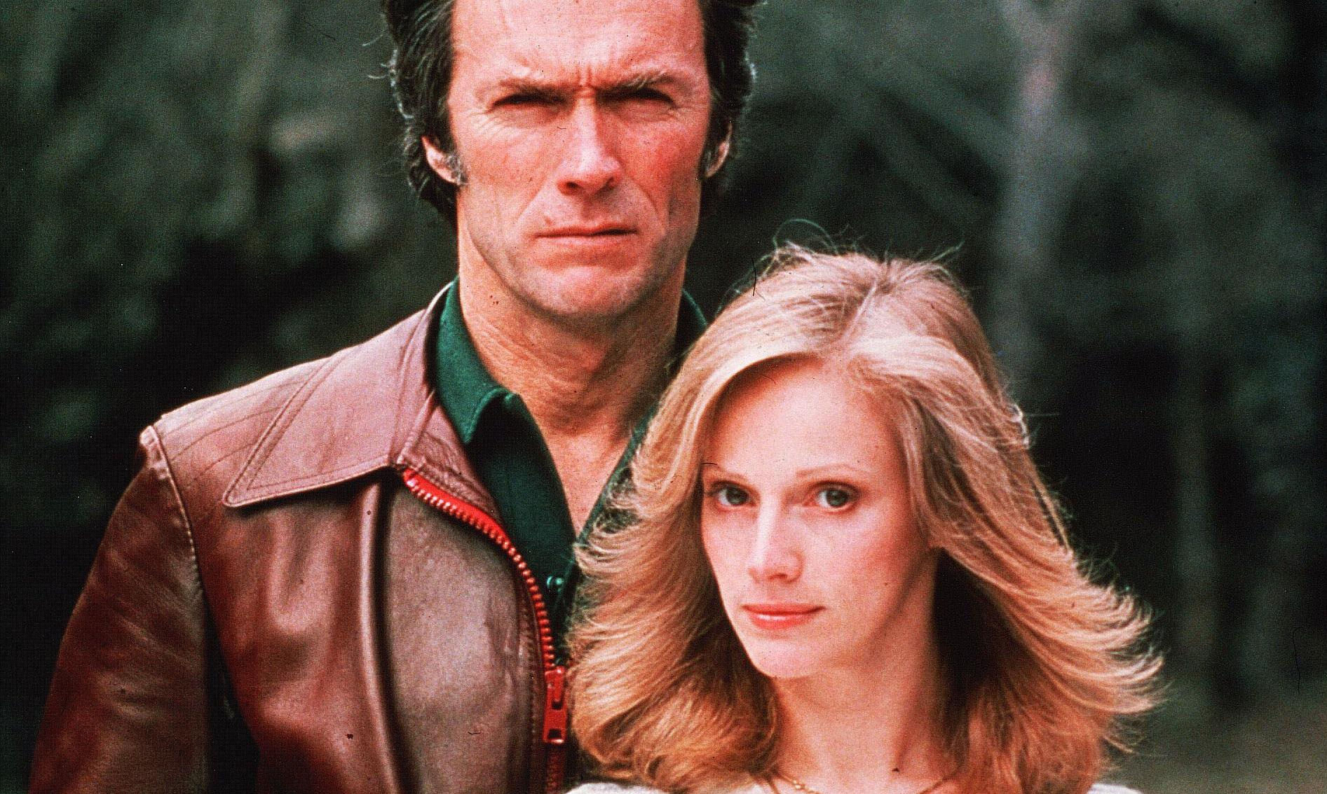 Sondra Locke: a charismatic performer defined by a toxic relationship with Clint Eastwood