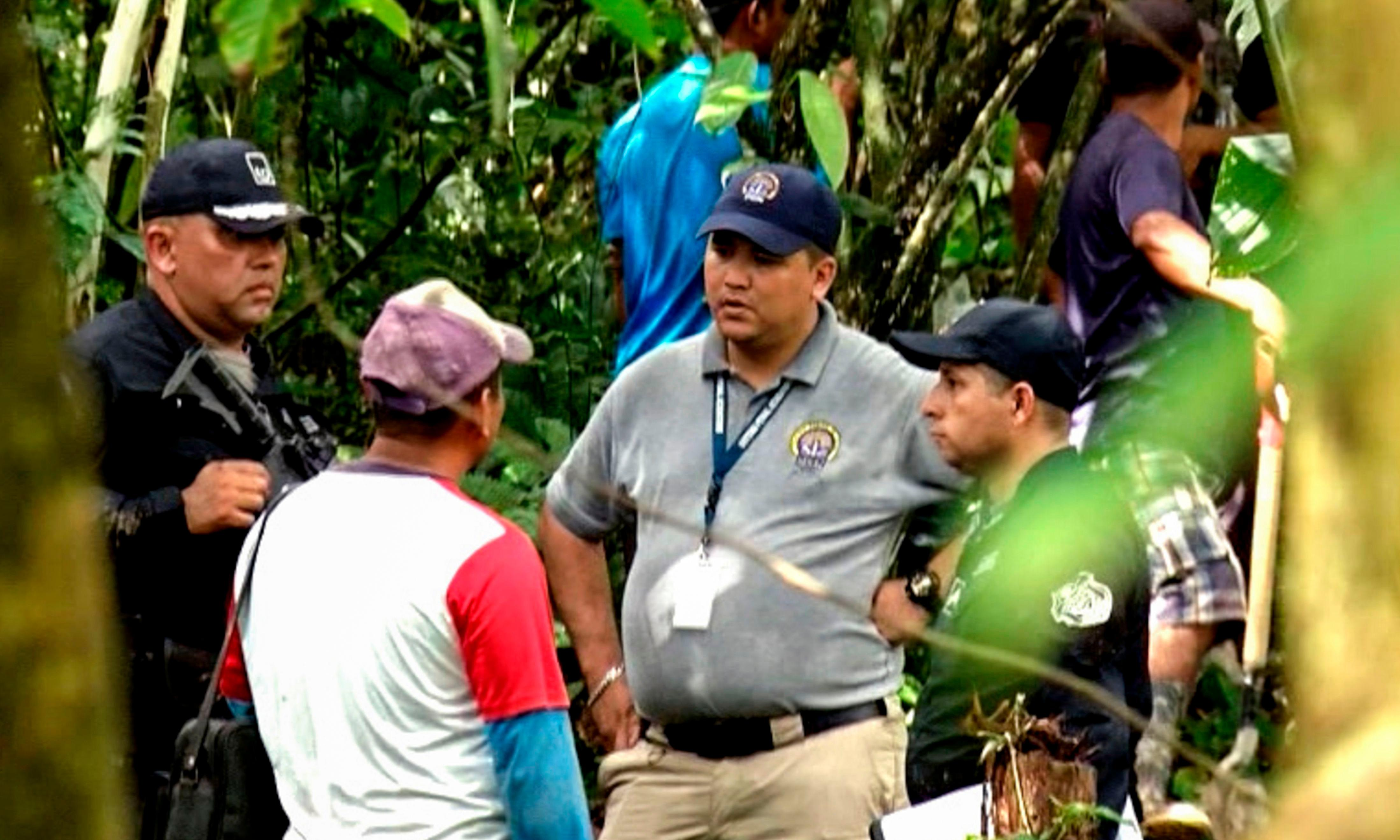 'Repent or die': Panama religious sect kills seven in bizarre ritual