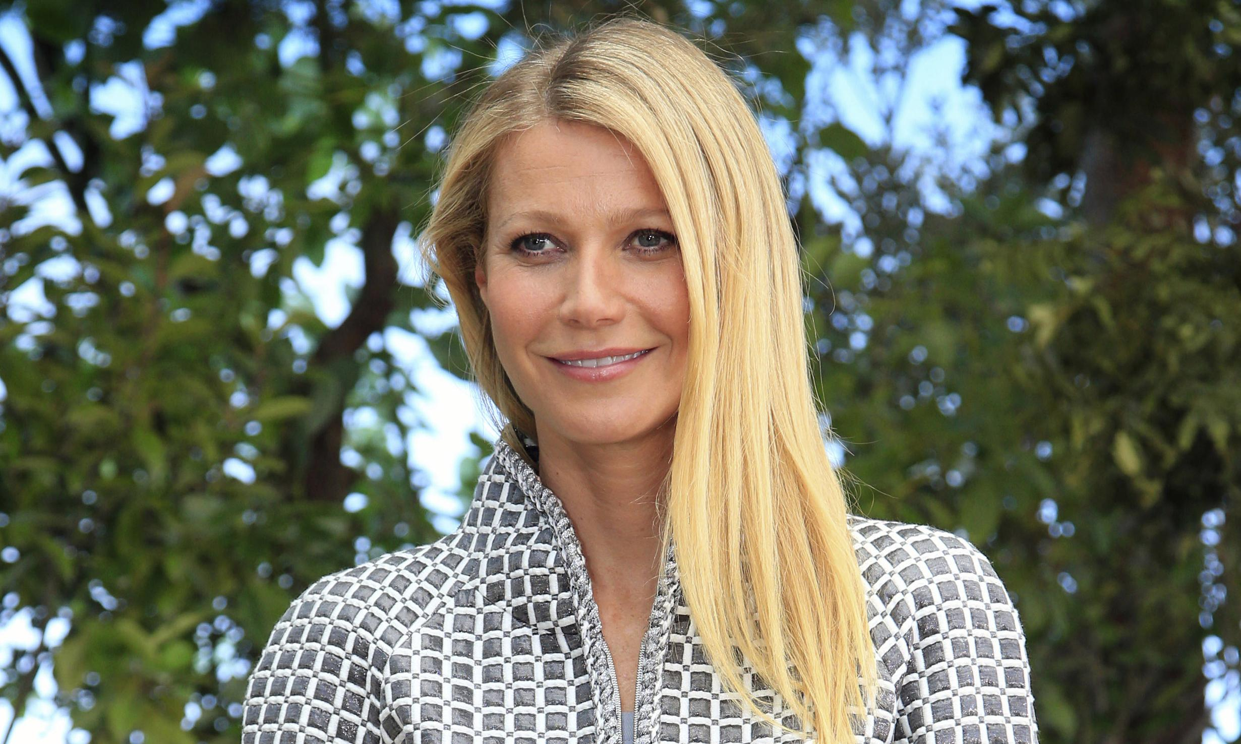 Should we all be drinking whisky in the bath, like Gwyneth Paltrow?