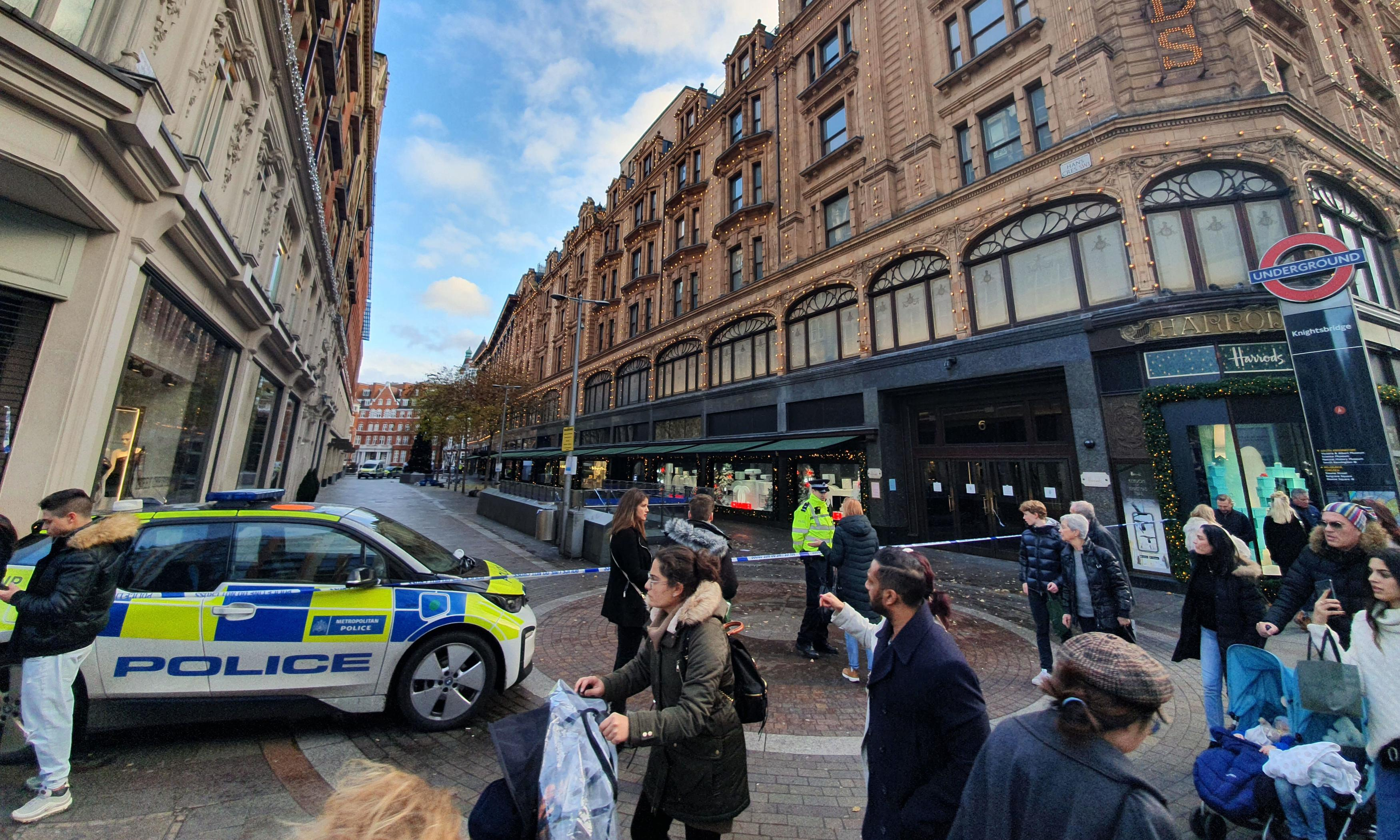 Omani student among three dead in London stabbings in 12 hours
