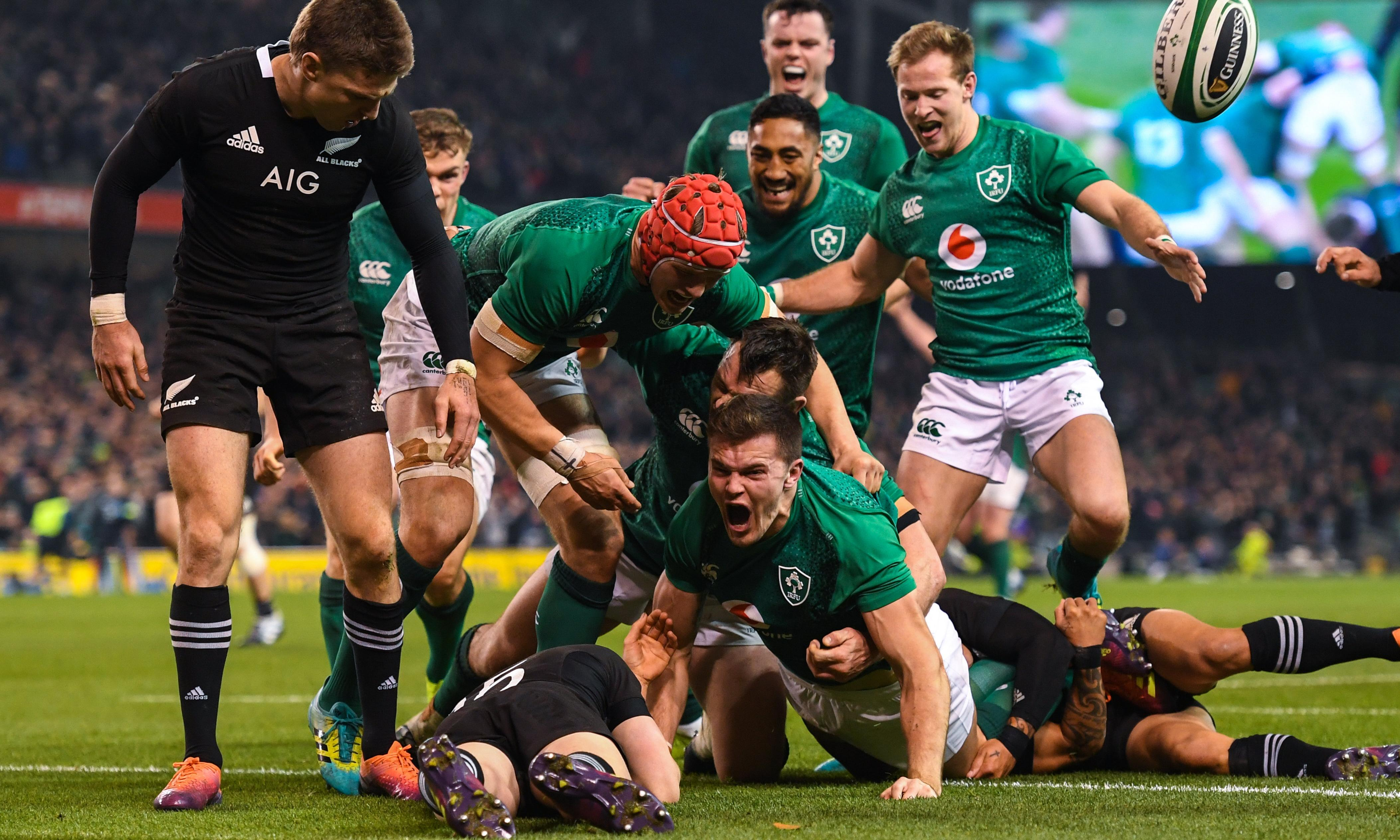 2019, World Cup fever No 3: rugby union hits Japan amid uncertainty