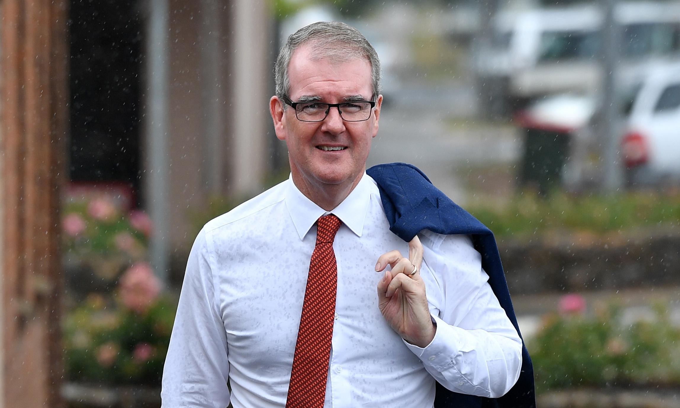 Michael Daley claims Asian workers taking young people's jobs in Sydney