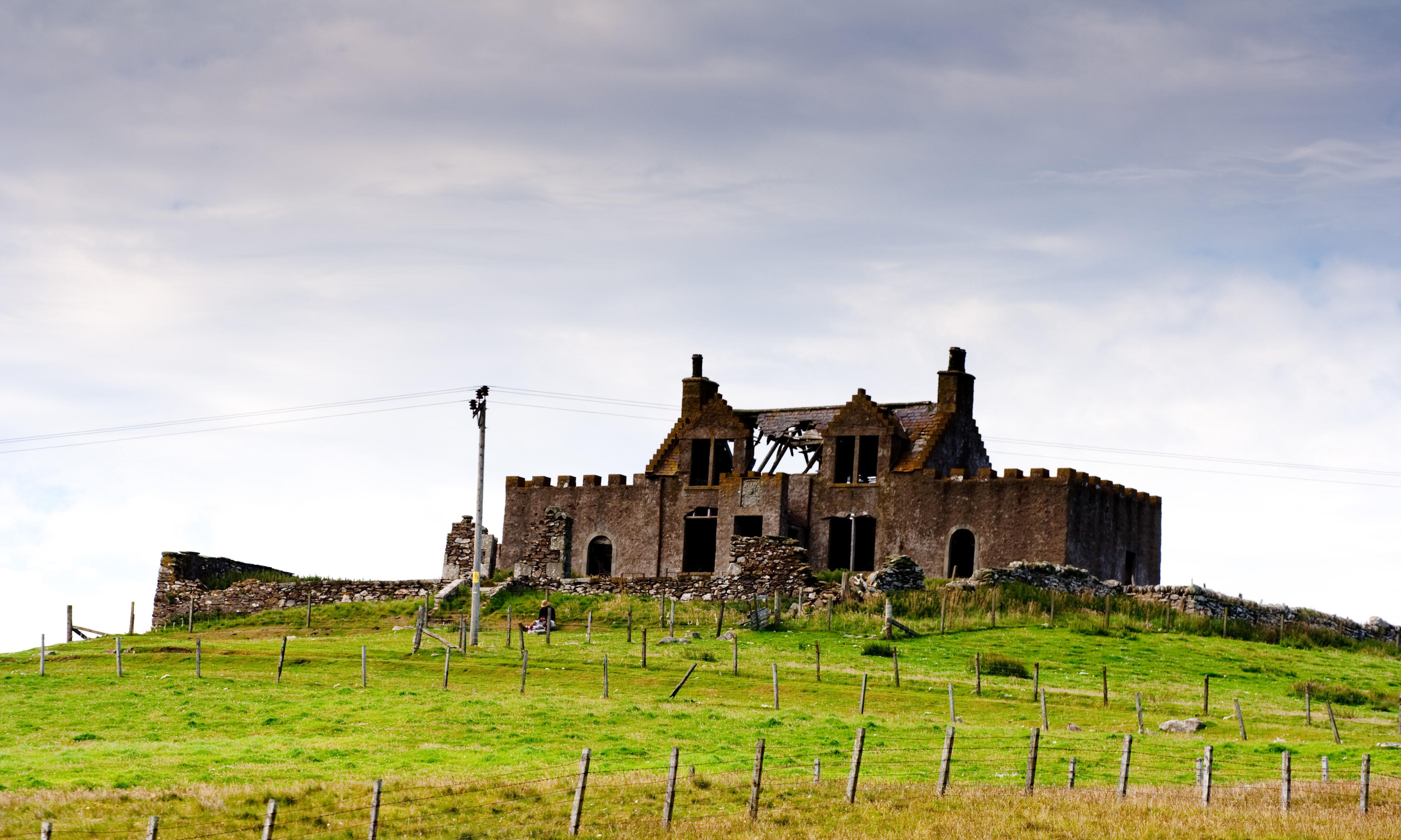 Spooky places to visit in the UK this Halloween: readers' travel tips