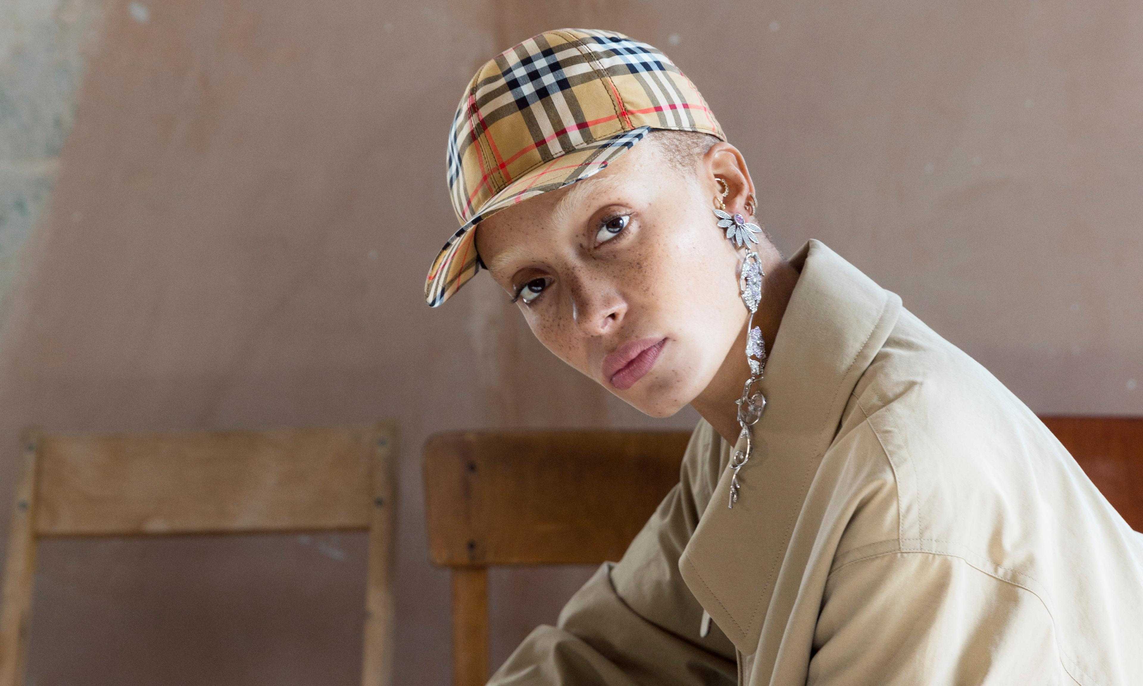 How Adwoa Aboah is shaking up the fashion industry