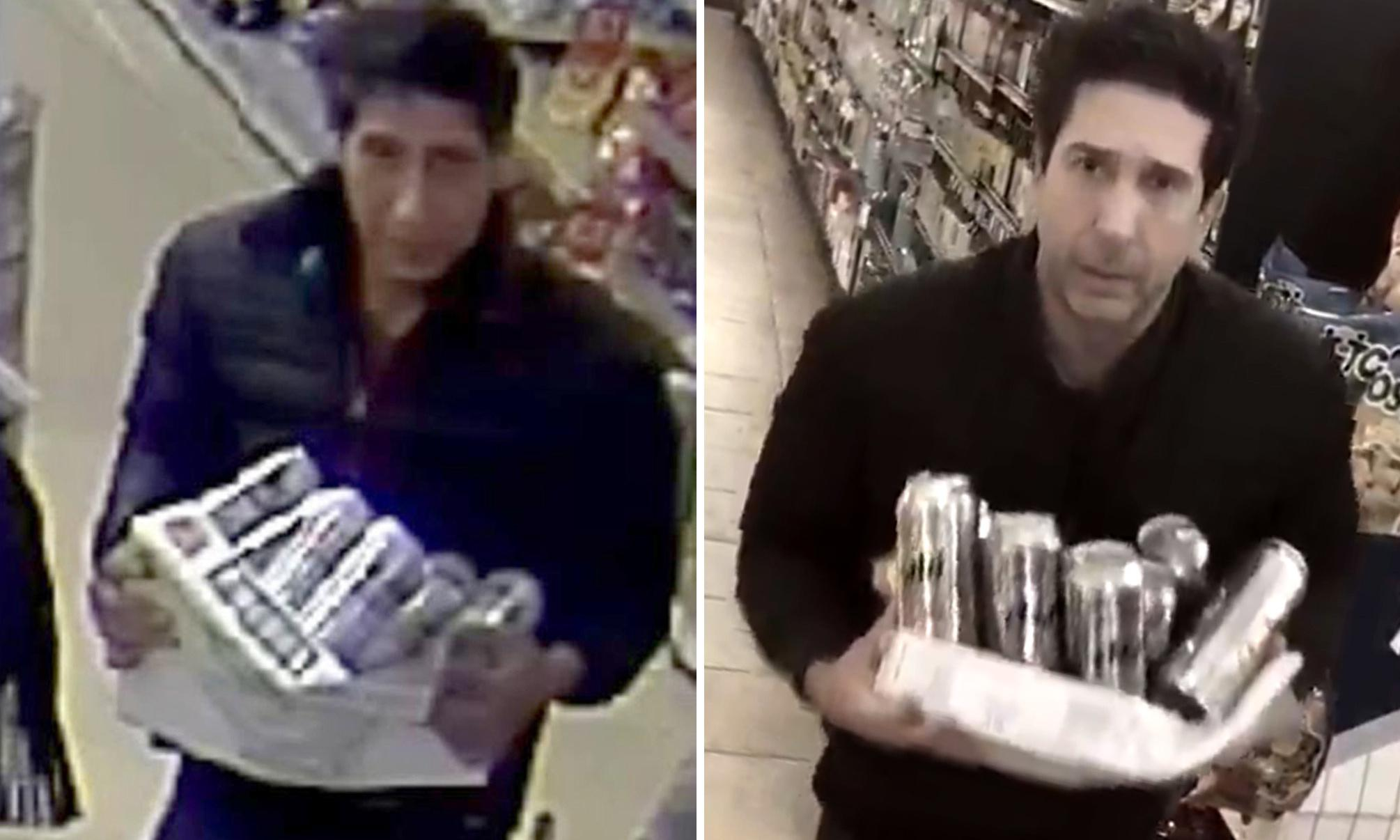 David Schwimmer 'lookalike' denies fraud charges