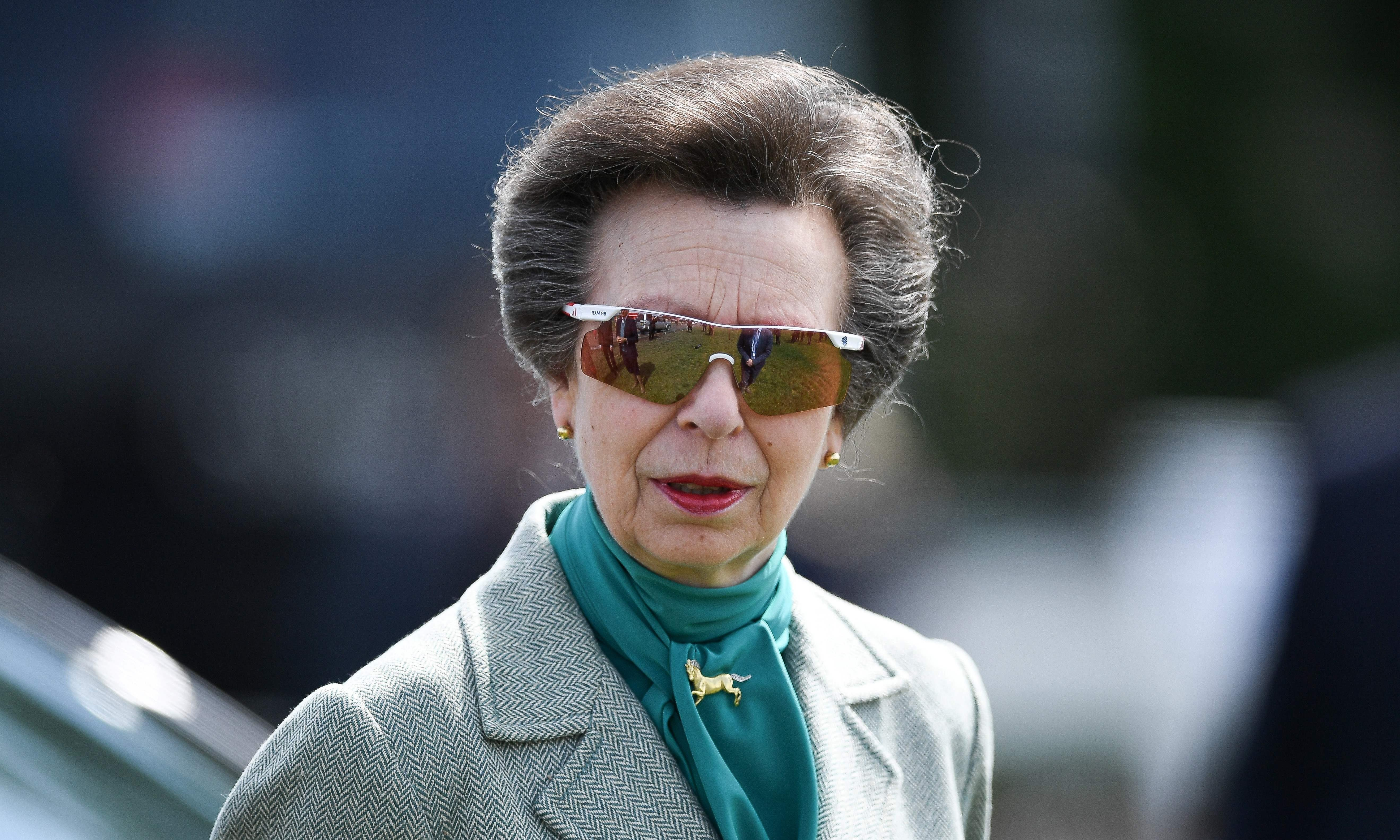 Princess Anne: a sassy, smart royal... or is that just the TV version?