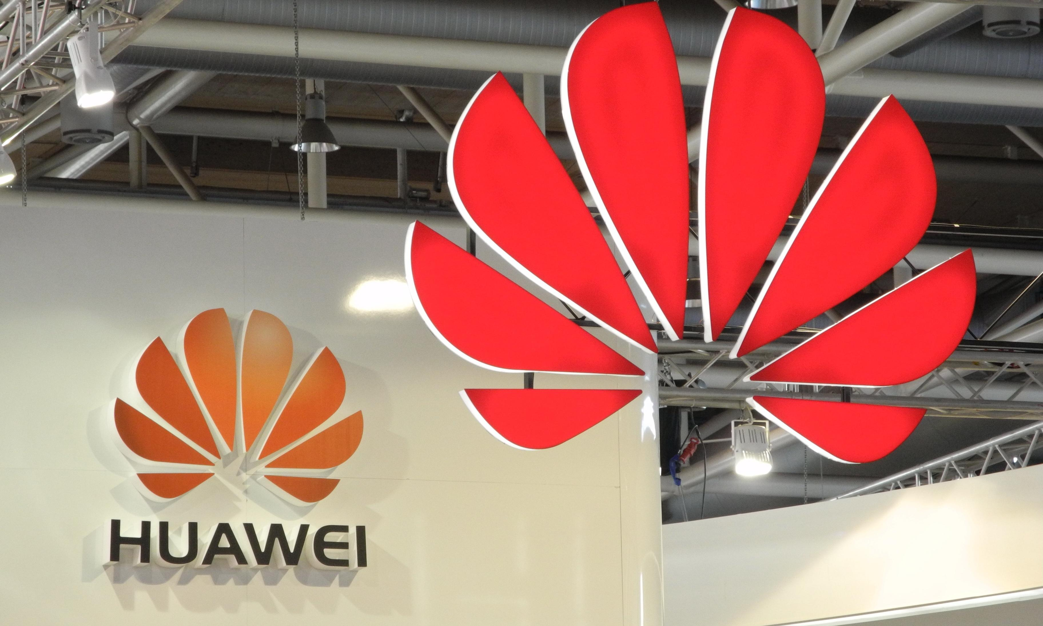 'There will be conflict': Huawei founder says US underestimates company's strength