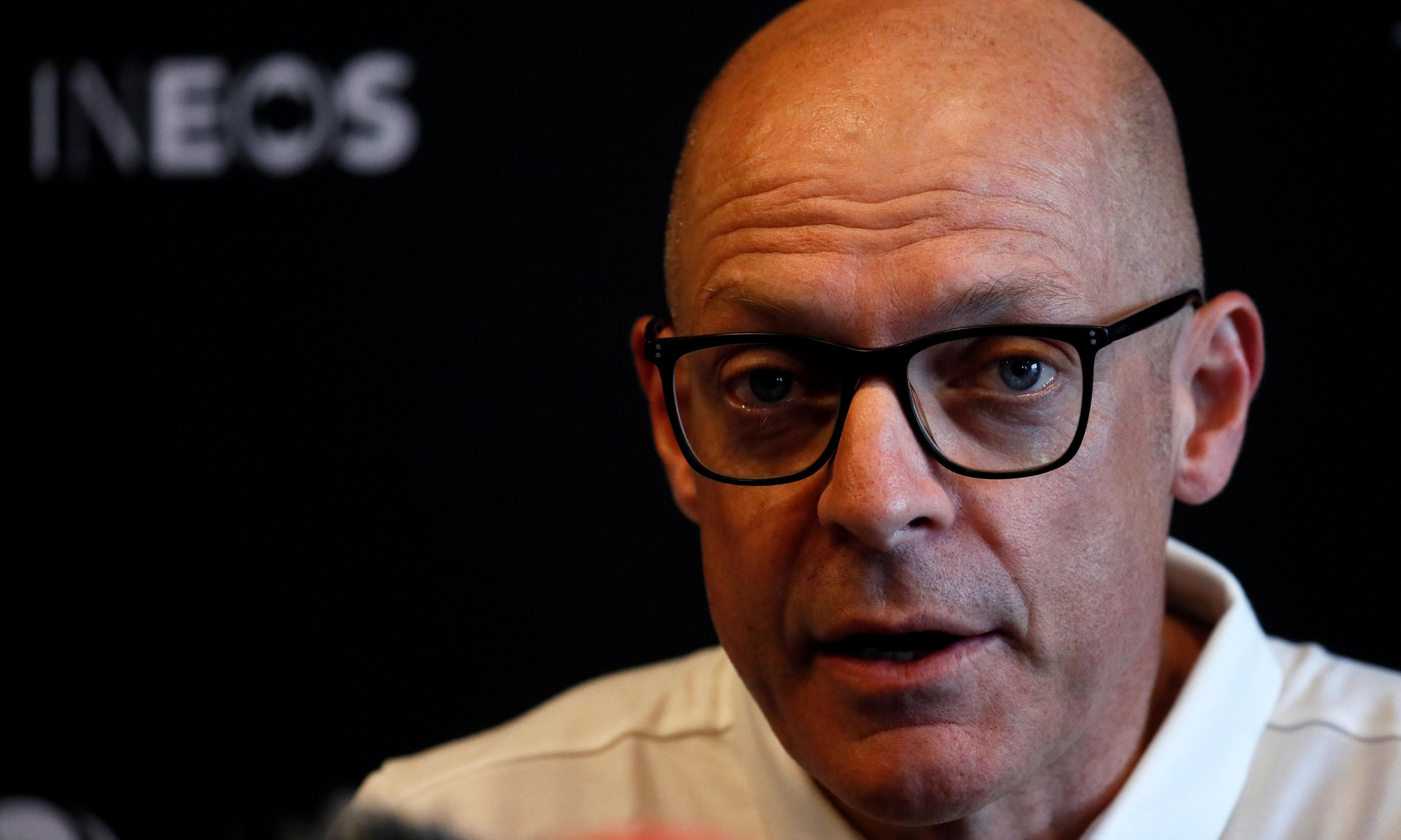 Dave Brailsford could be tempted by new Ineos role outside cycling