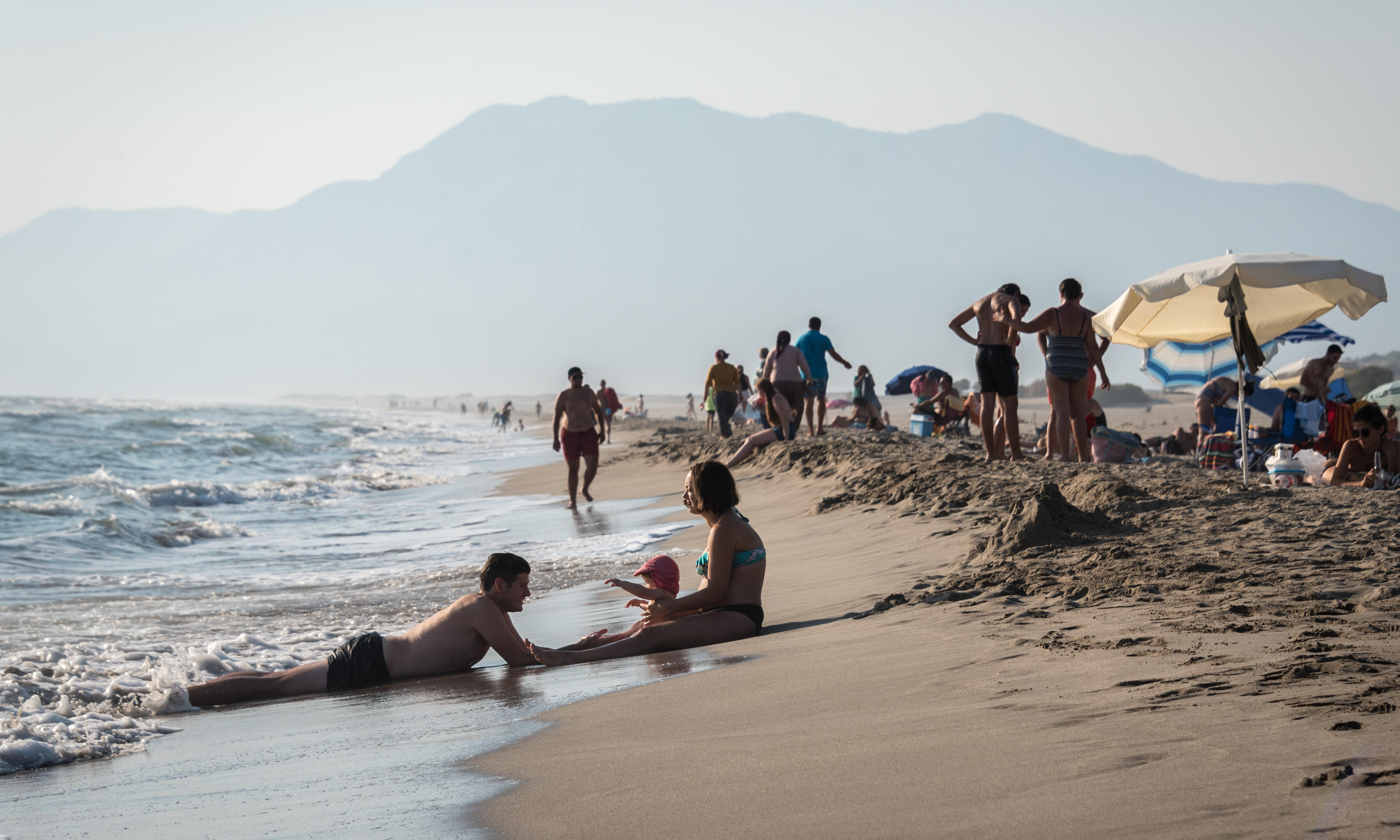 How repressive does a country have to be before it becomes a guilt trip for tourists?