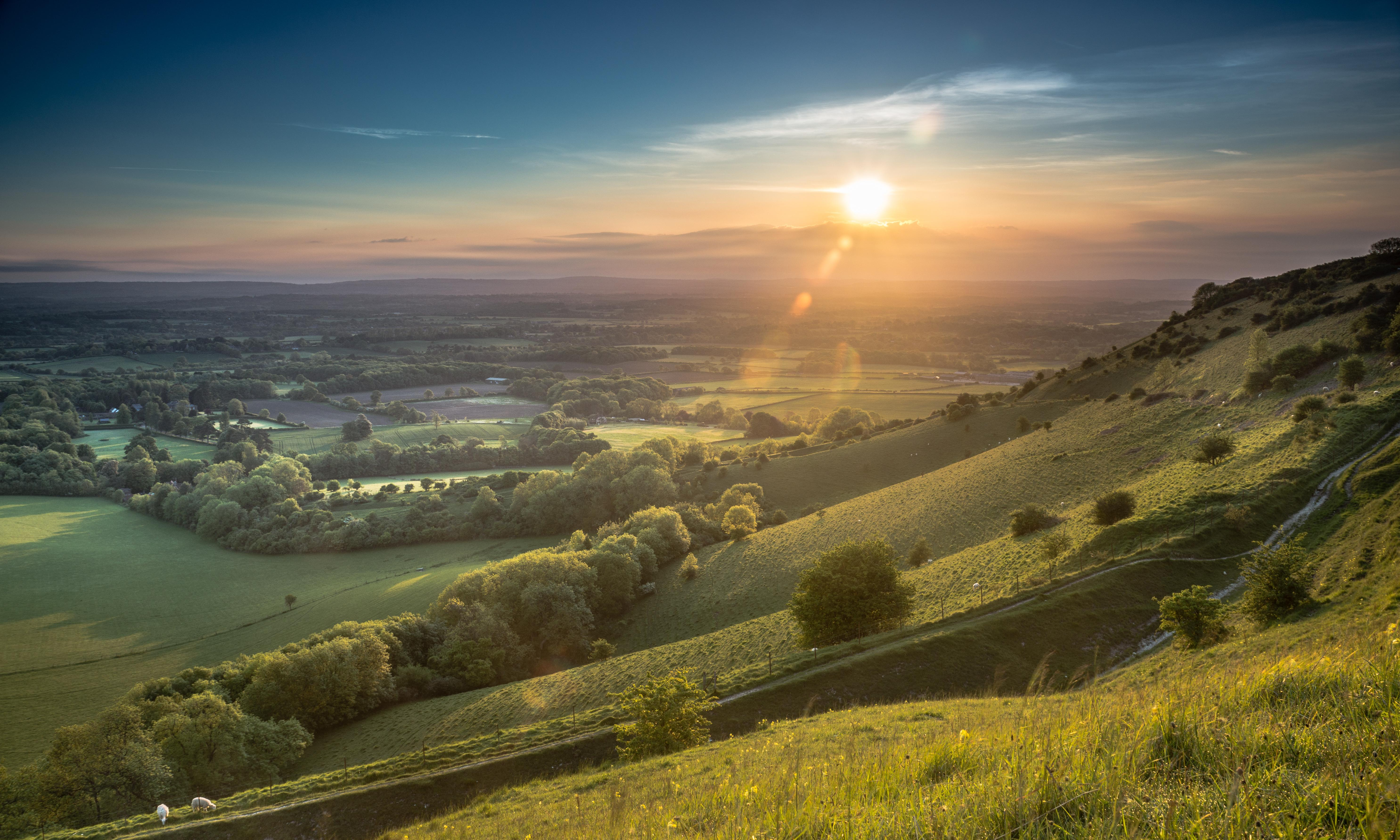 Why bagging a Marilyn is as good as a Munro: our pick of British hills
