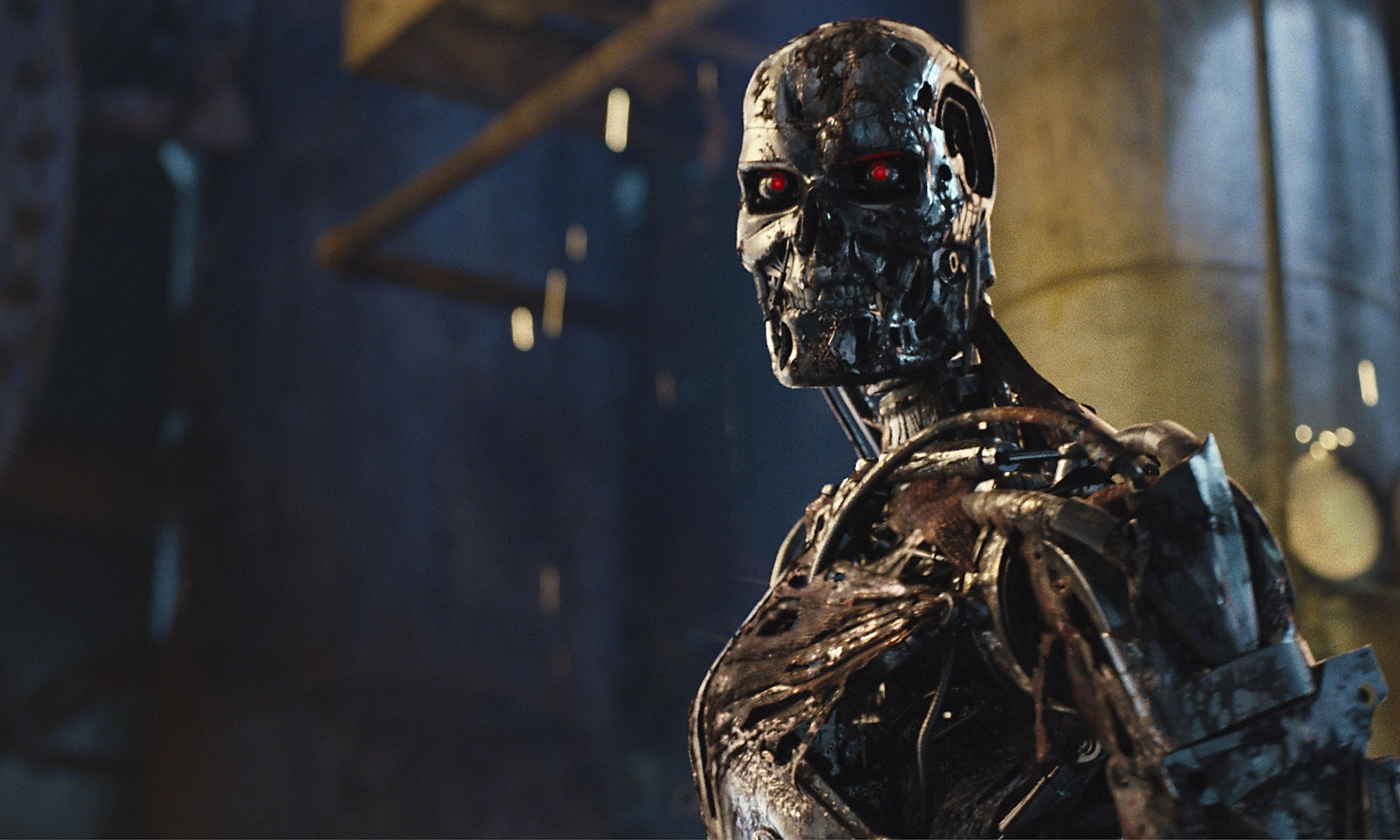 Killer robots: why do so many people think they are a good idea?