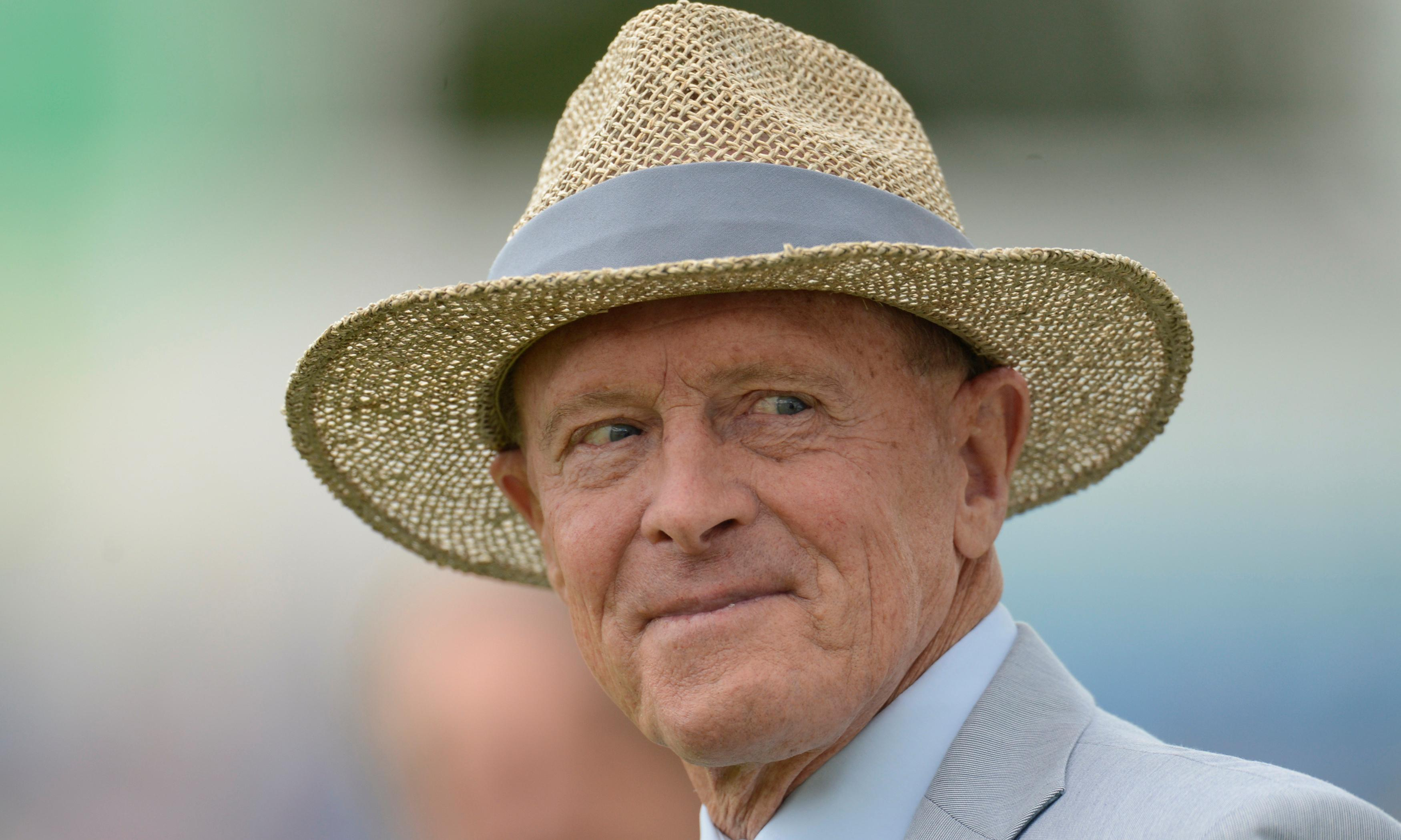 Geoffrey Boycott knighted in May's honours despite assault conviction