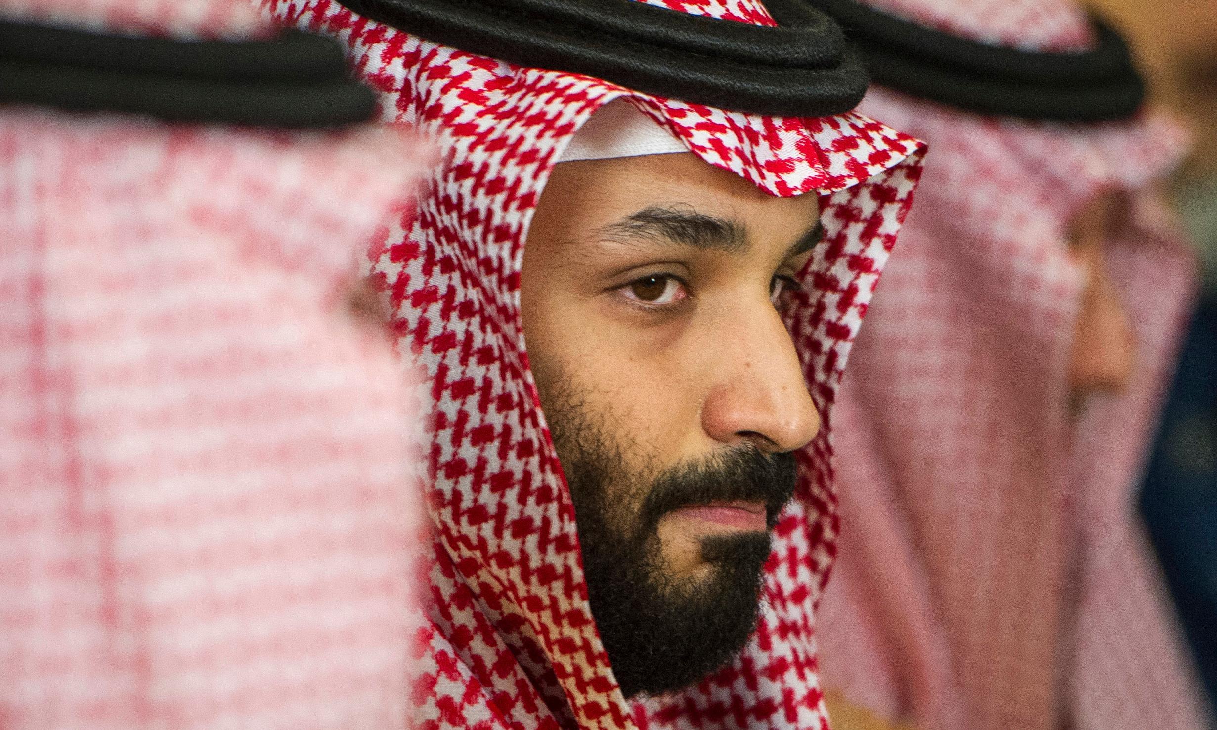 Jamal Khashoggi: Saudis blame 'rogues' as pressure on crown prince grows