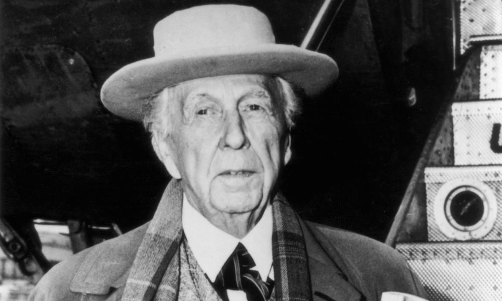 a biography of frank lloyd wright an architect of the 19th and 20th centuries Alan robert lipman was born on 6 june, 1925 in johannesburg into a wealthy jewish family after he served in the south african air force during world war ii, lipman.