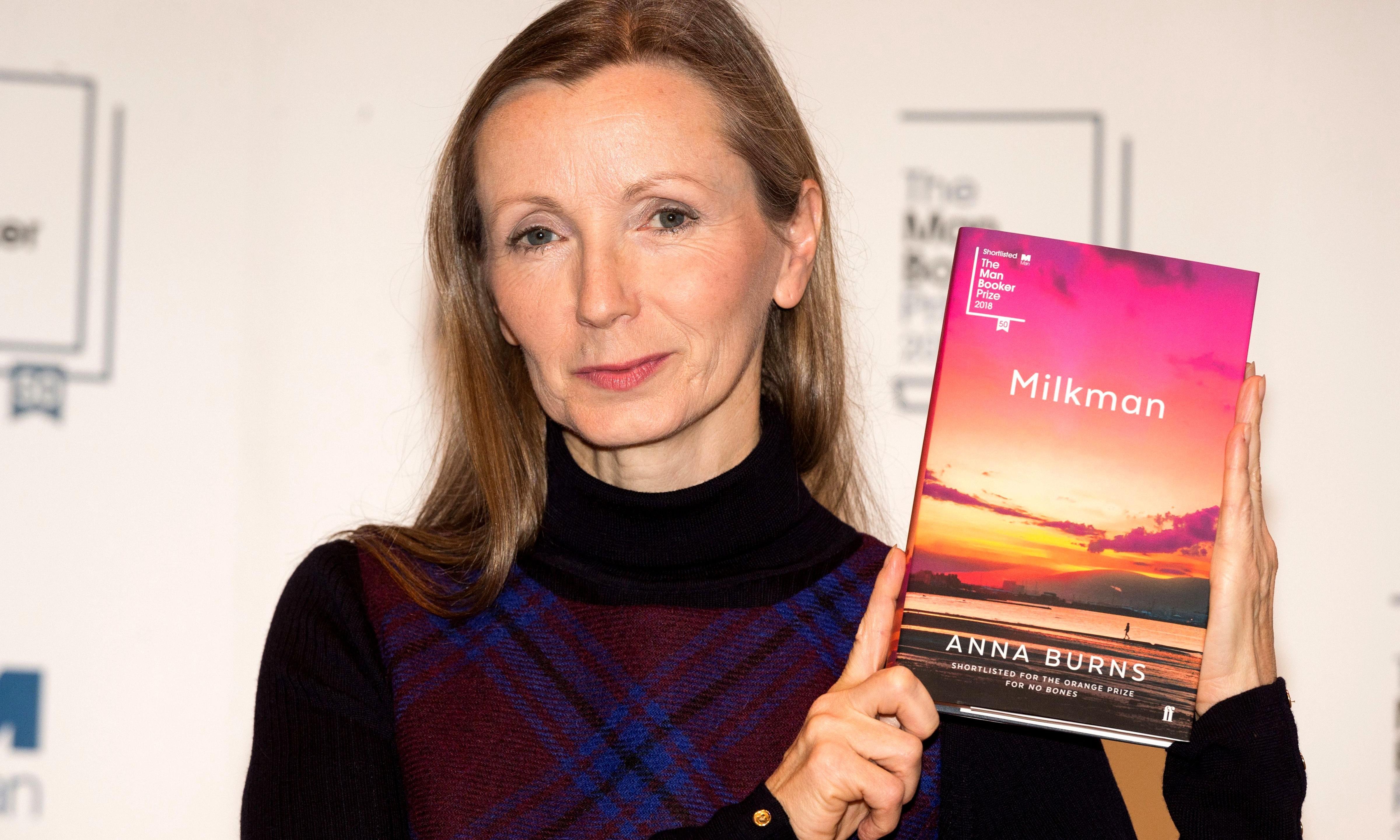 Anna Burns and Sally Rooney on Rathbones Folio prize longlist