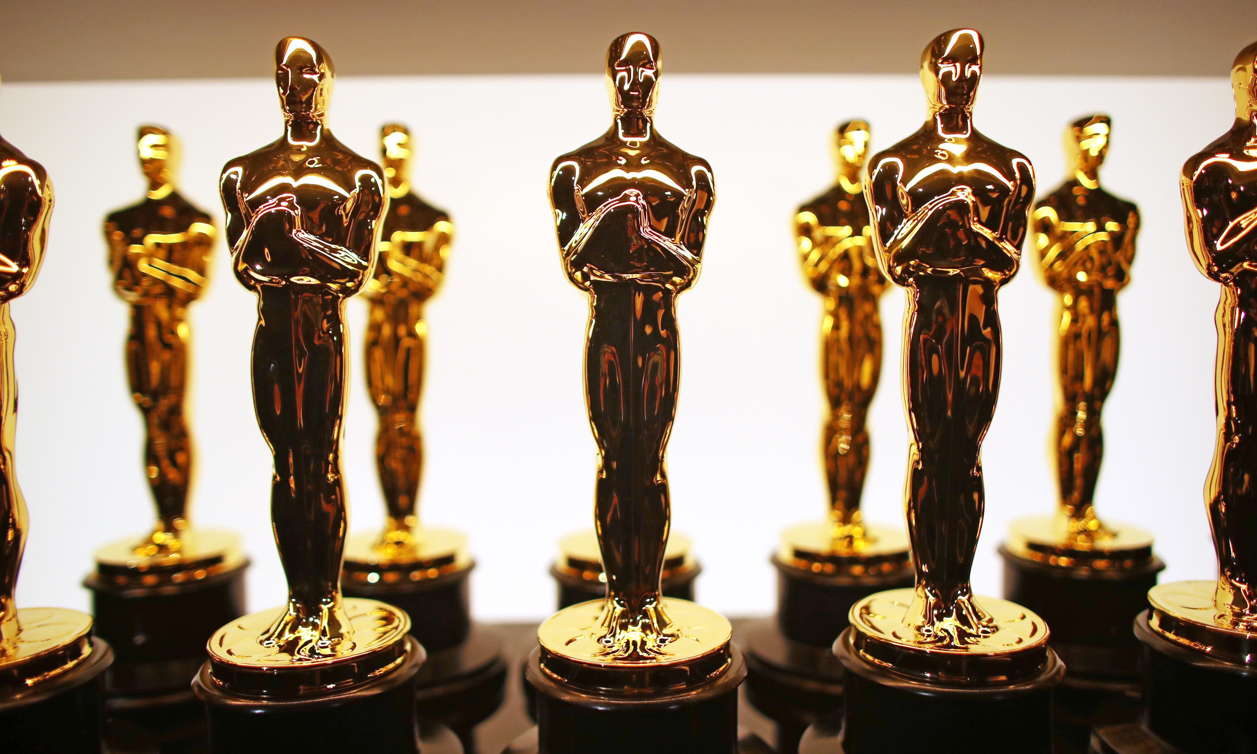 Oscar winners 2020: full list – live as they happen!