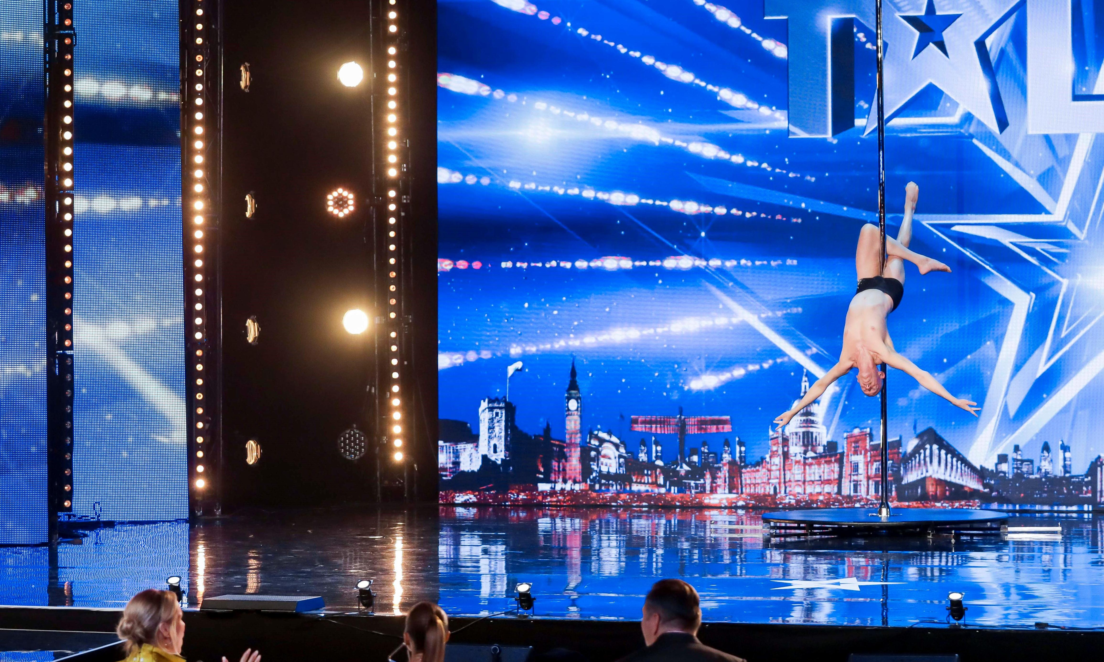 TV tonight: are you ready for Britain's Got Talent to take over your life?