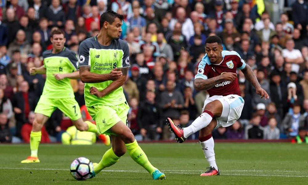 Image result for lovren klavan v burnley 2-0