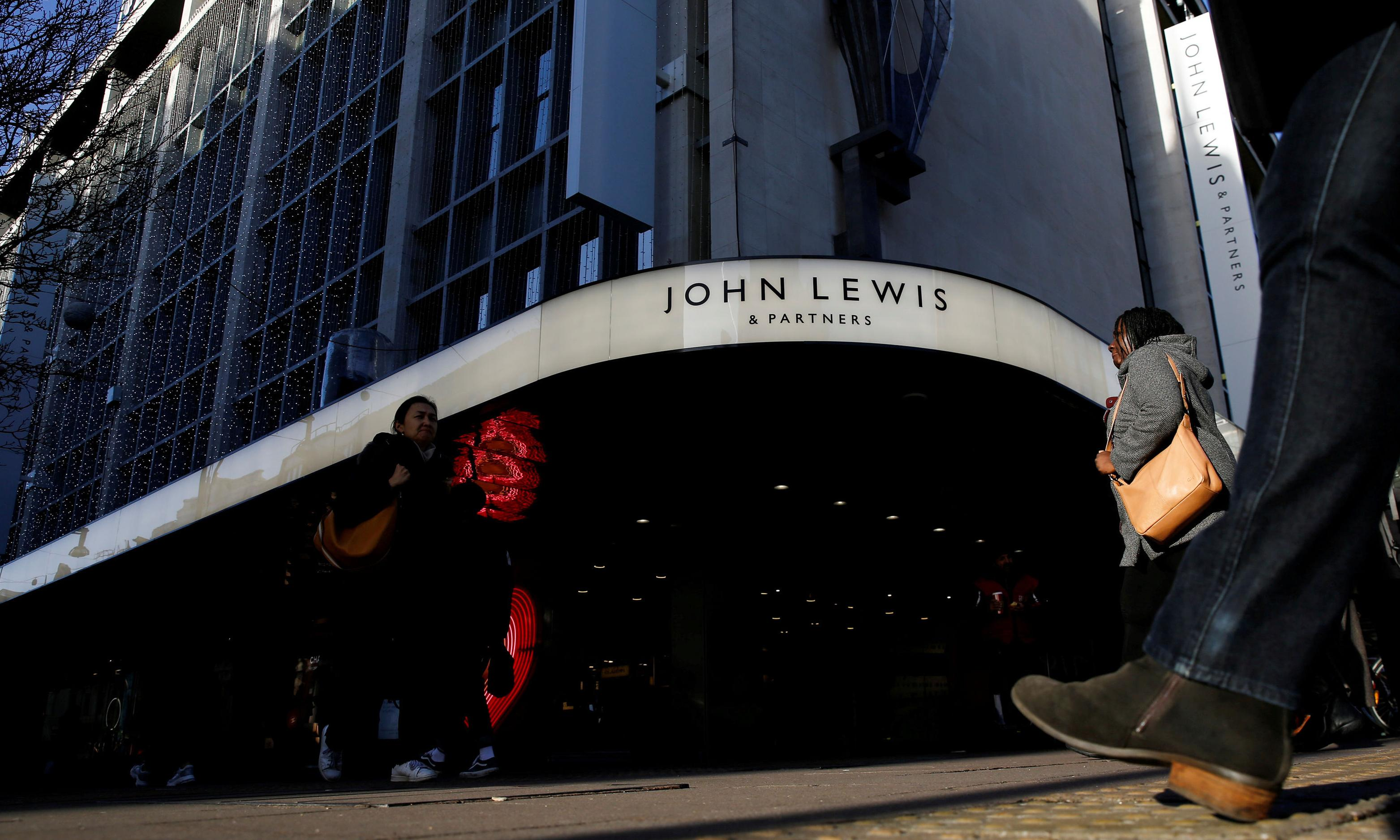 John Lewis should copy JD Sports and hit its landlords hard