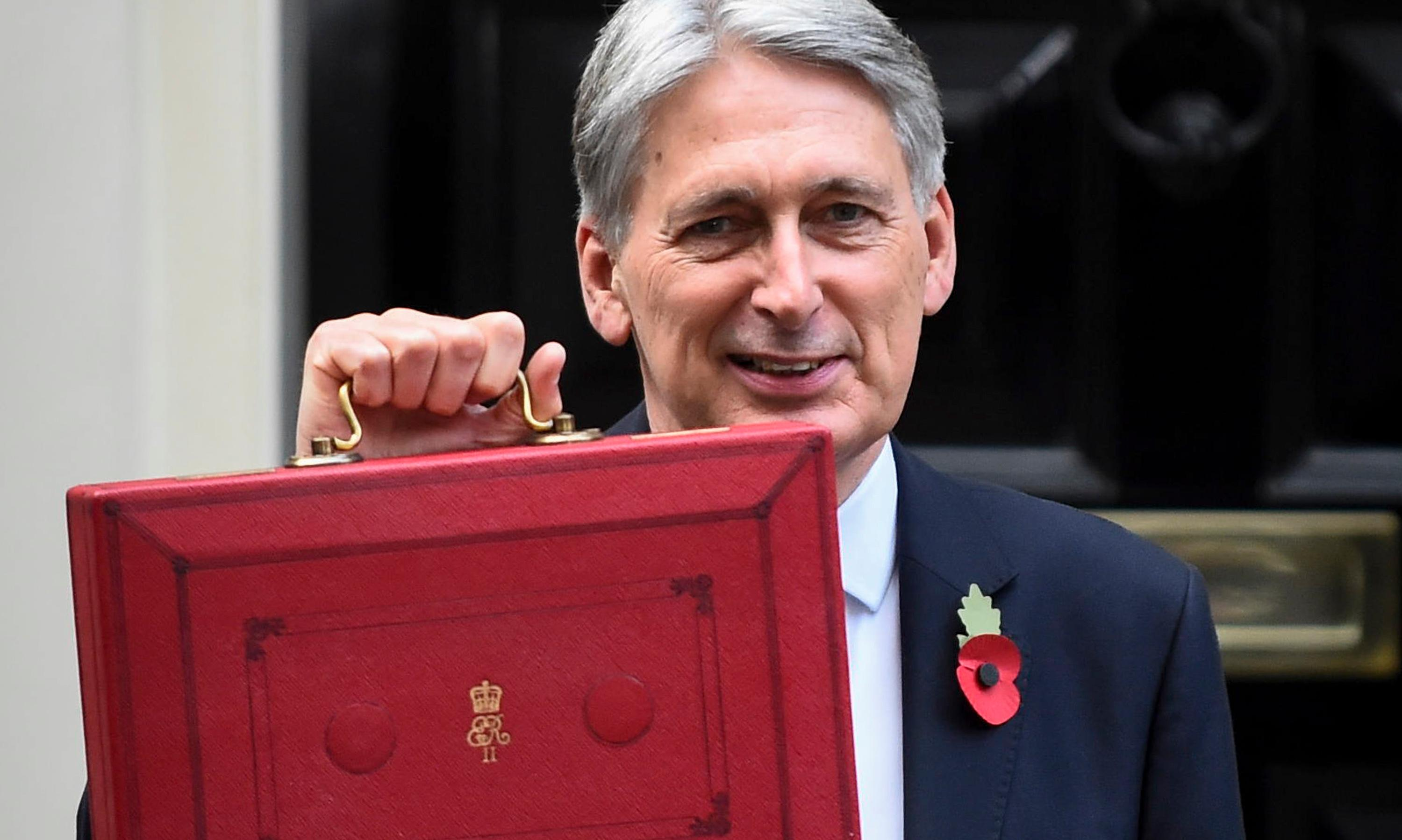 If austerity is (almost) over, what was it anyway?