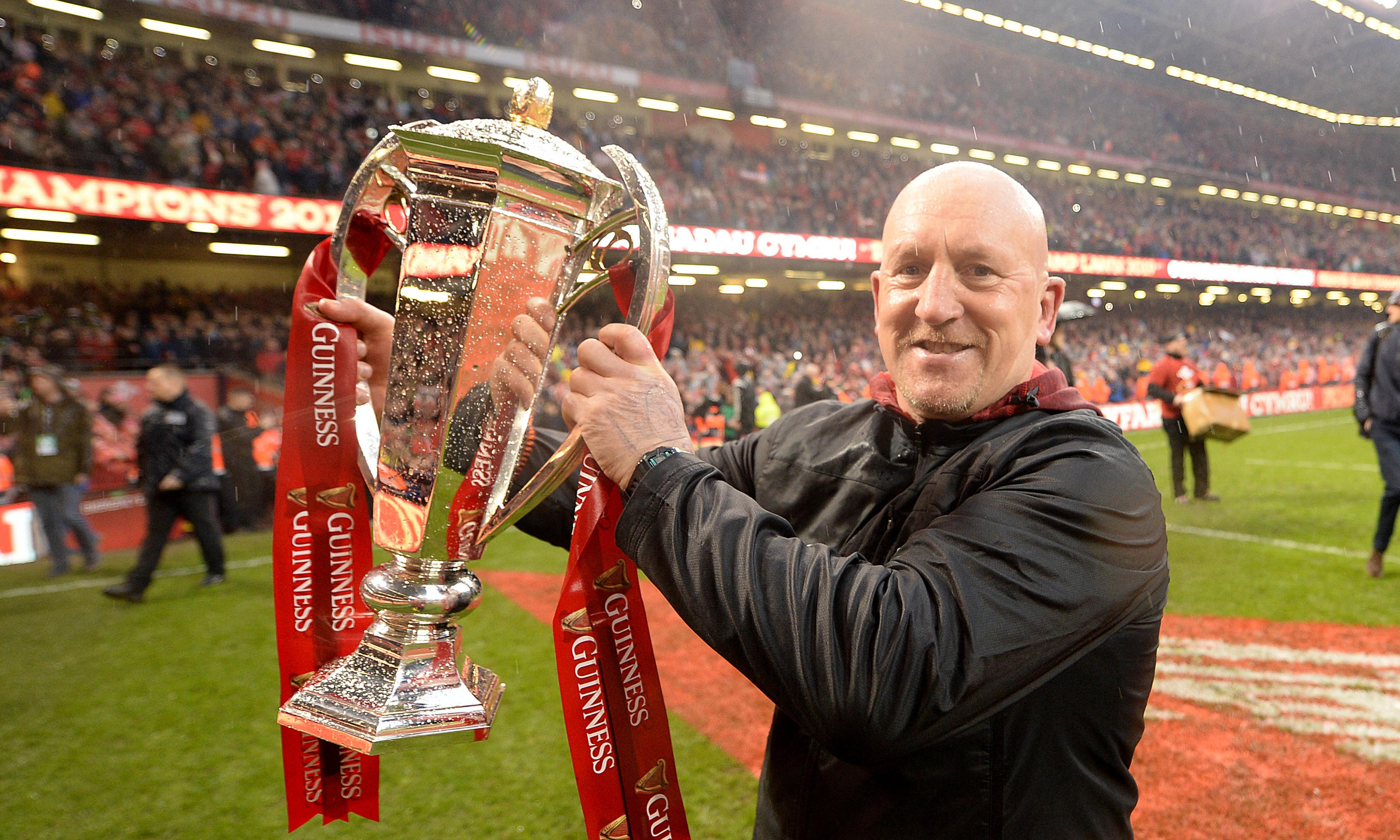Wales want to talk to Shaun Edwards if Wigan move fails to happen