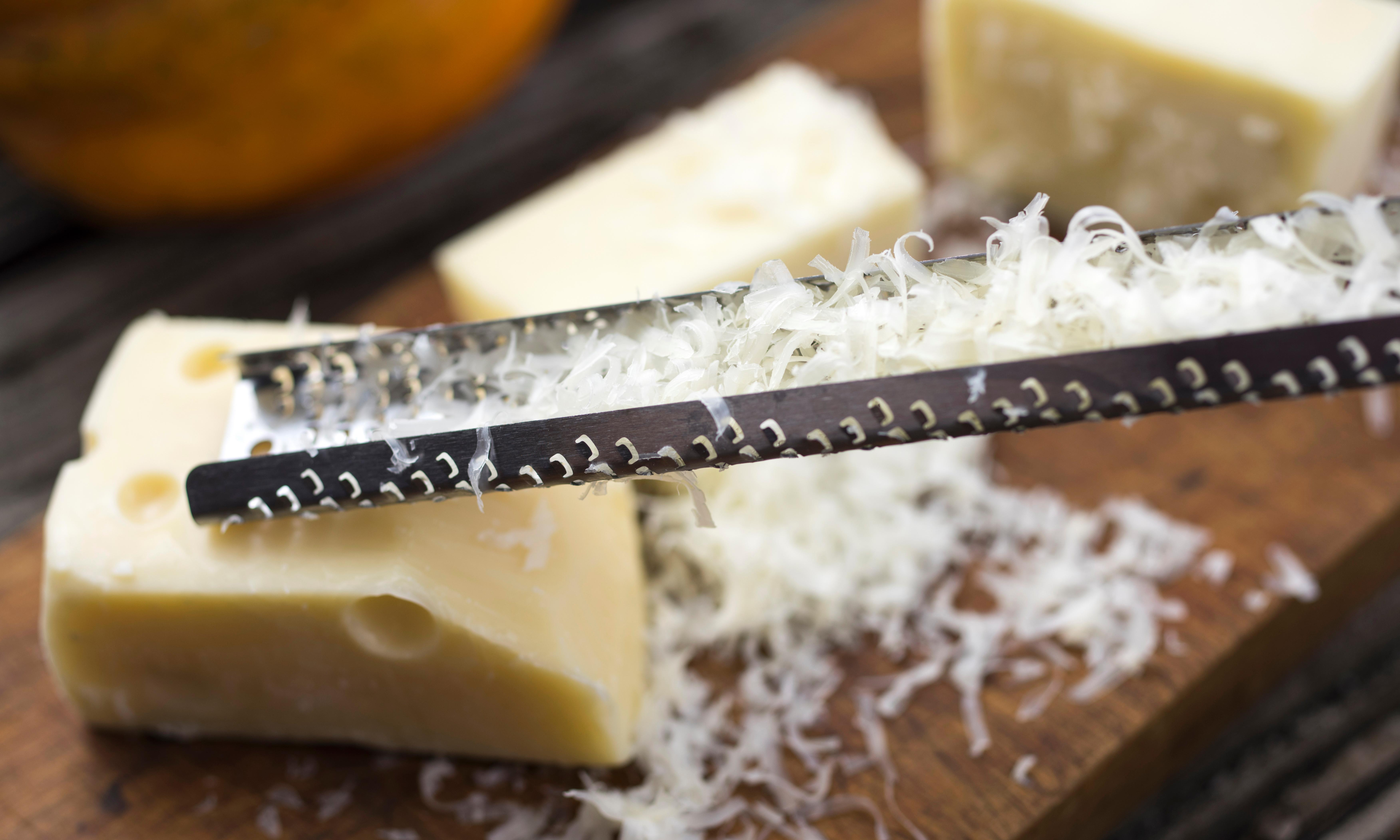 Why 2m kilos of Christmas cheese will end up in the bin