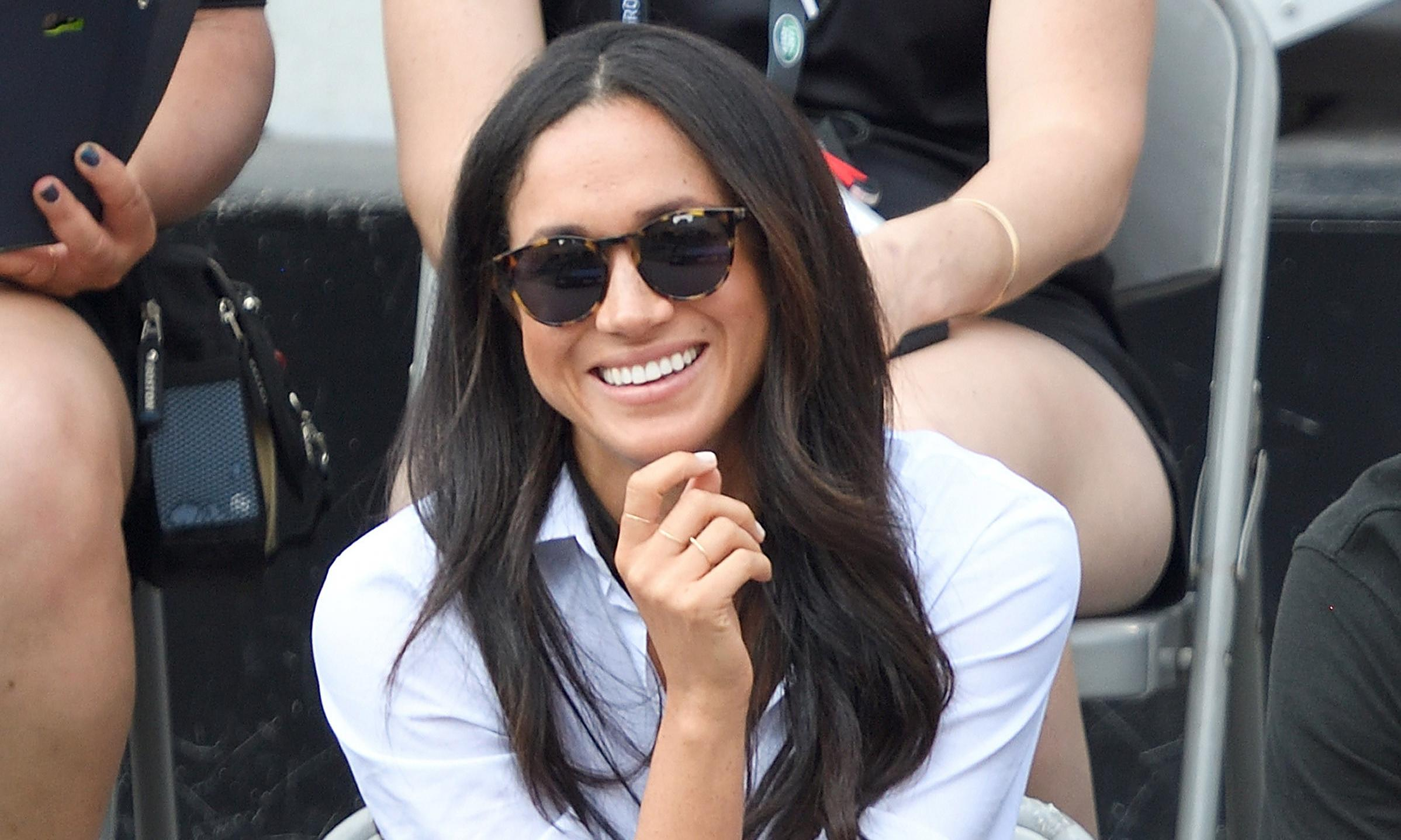 'To Meghan Markle' is now a verb – here's how to use it