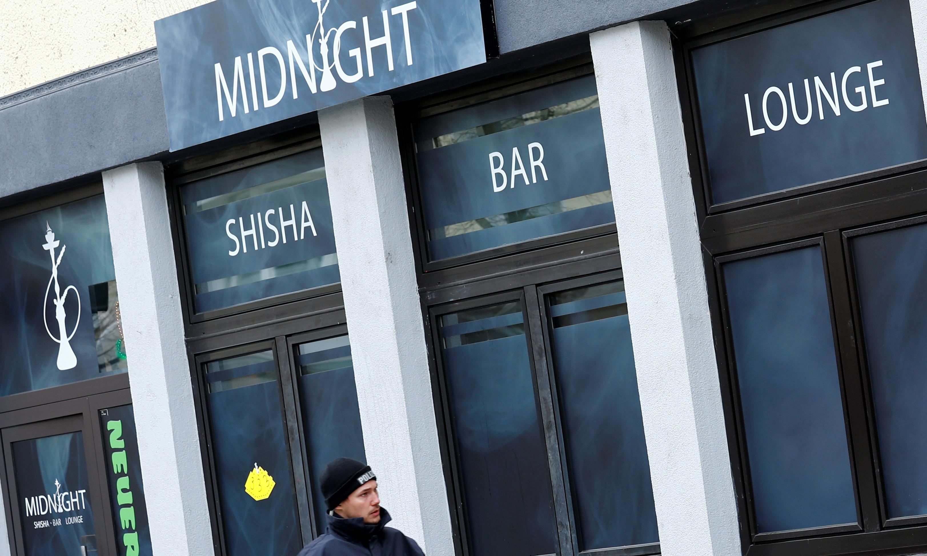 Bar staff and pregnant woman reportedly among Hanau victims