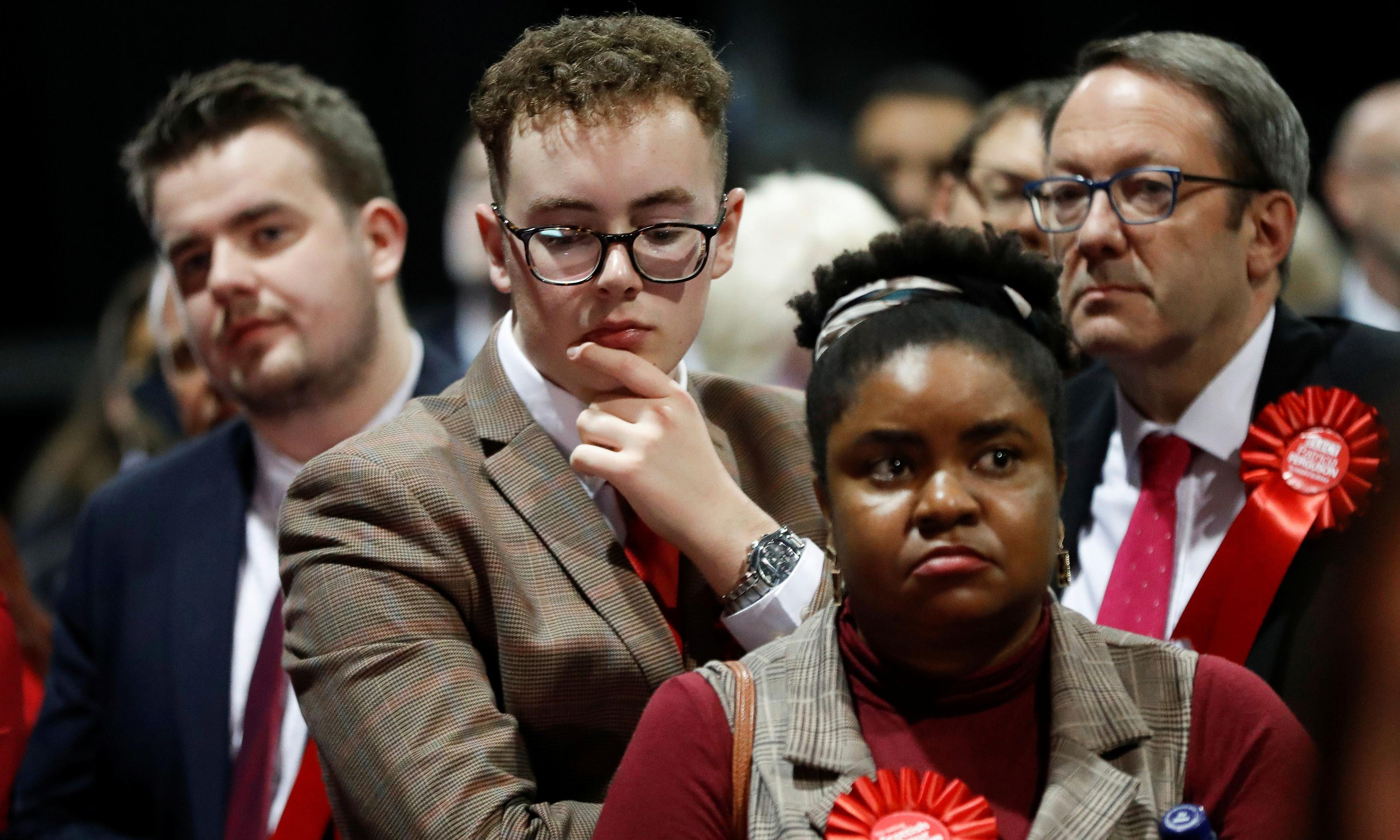 This defeat leaves Labour support unrecognisable from 35 years ago