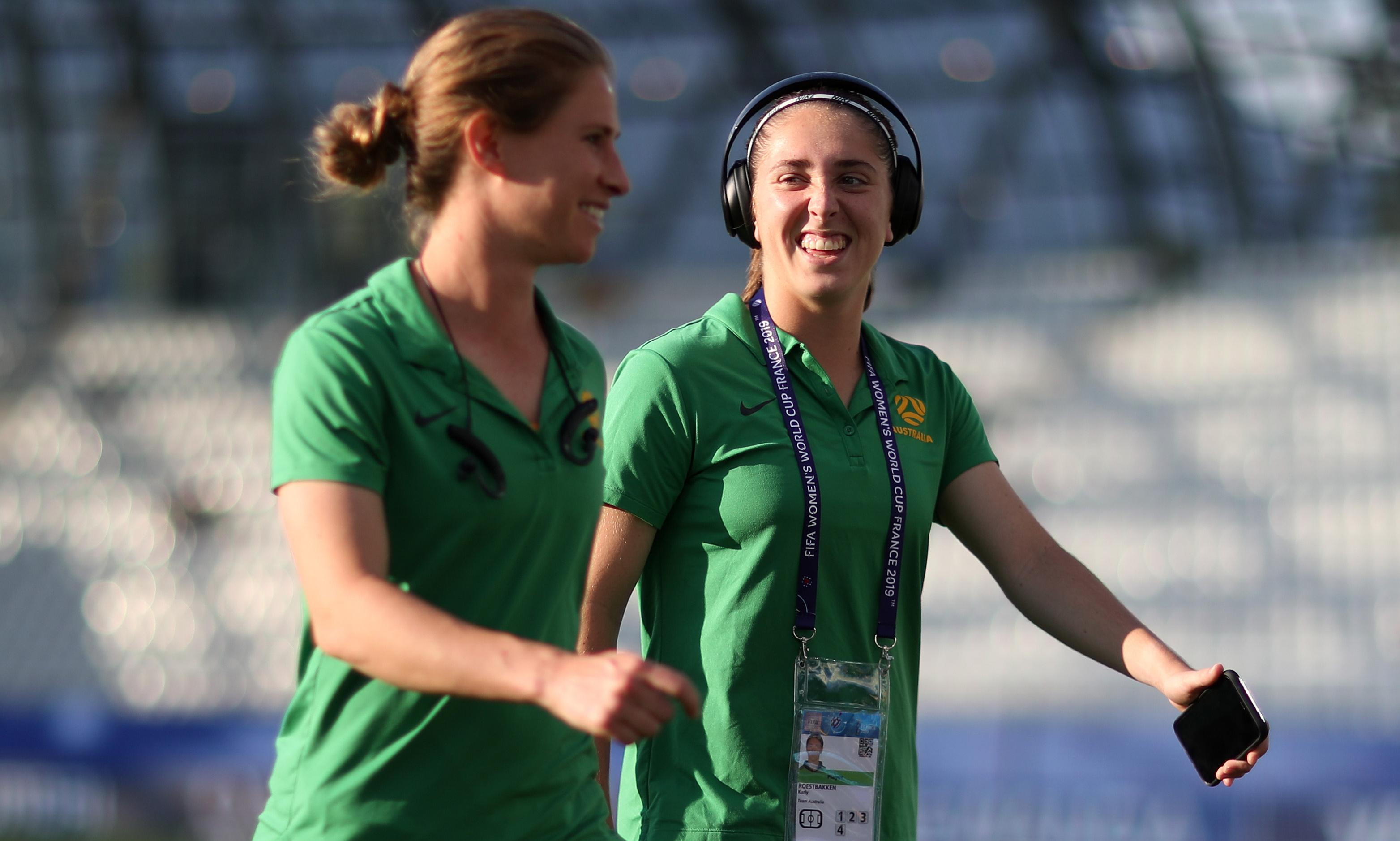 Disciplined Norway pose major threat to Matildas' World Cup hopes