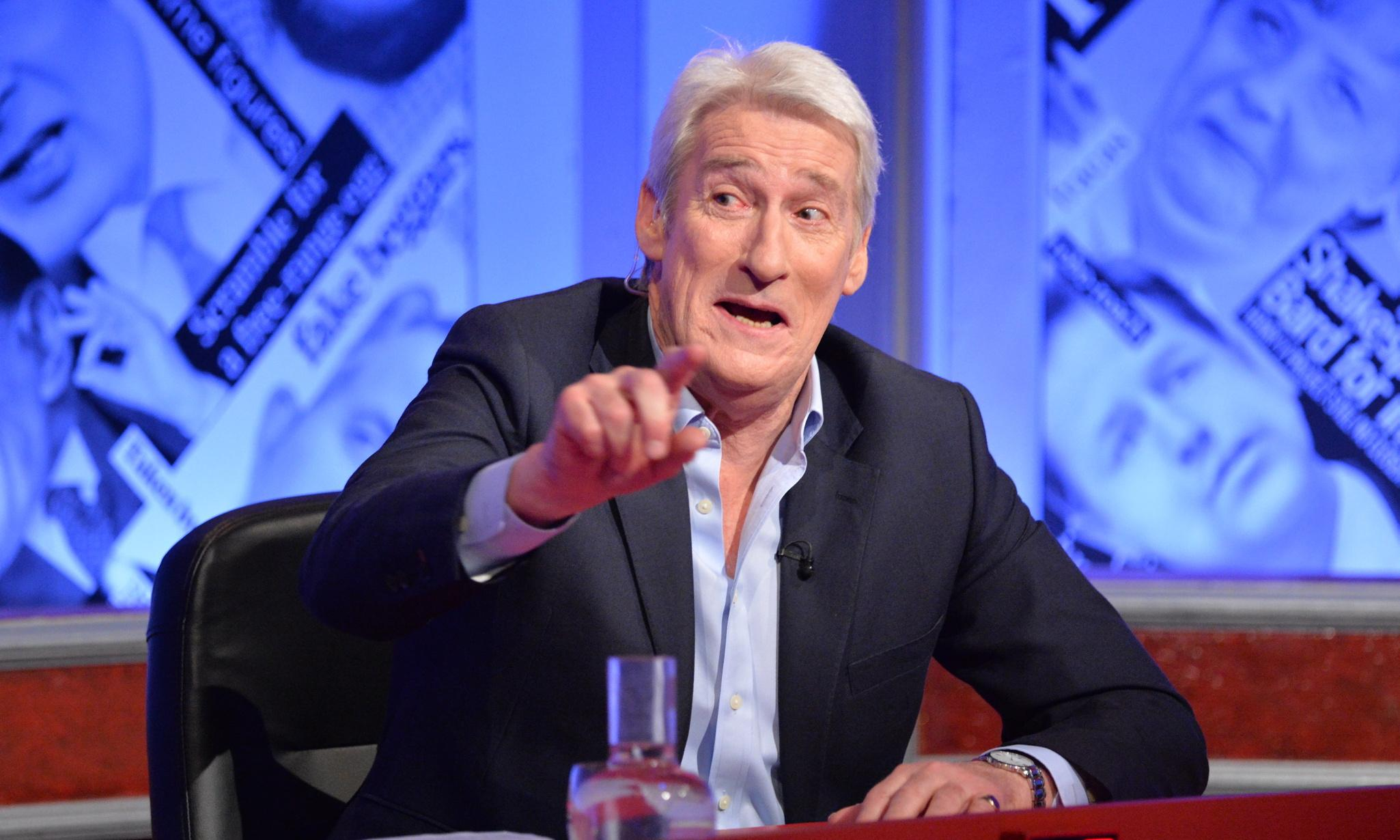Let's help Paxman tackle the litter louts