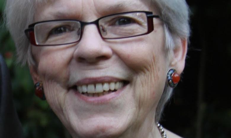 Carole Satyamurti obituary