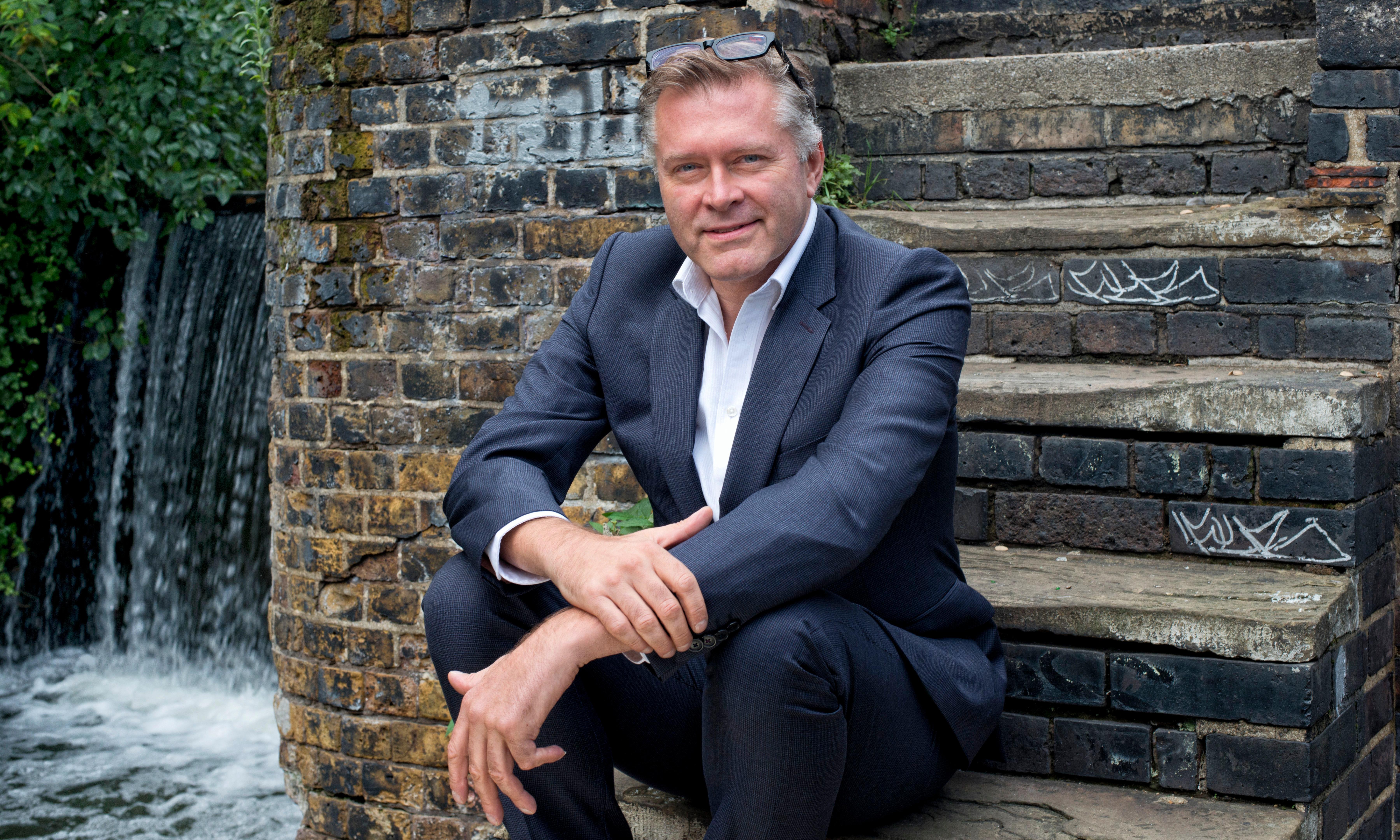Ed Needham: 'Top editors' jobs have all vanished'