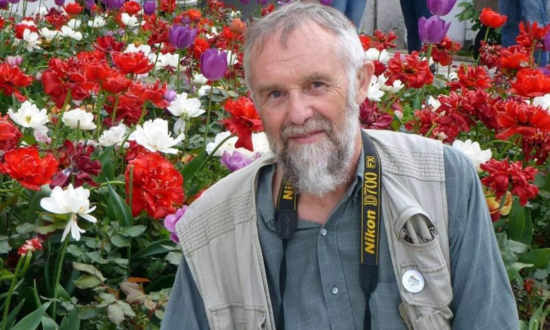 Jak Kilby obituary