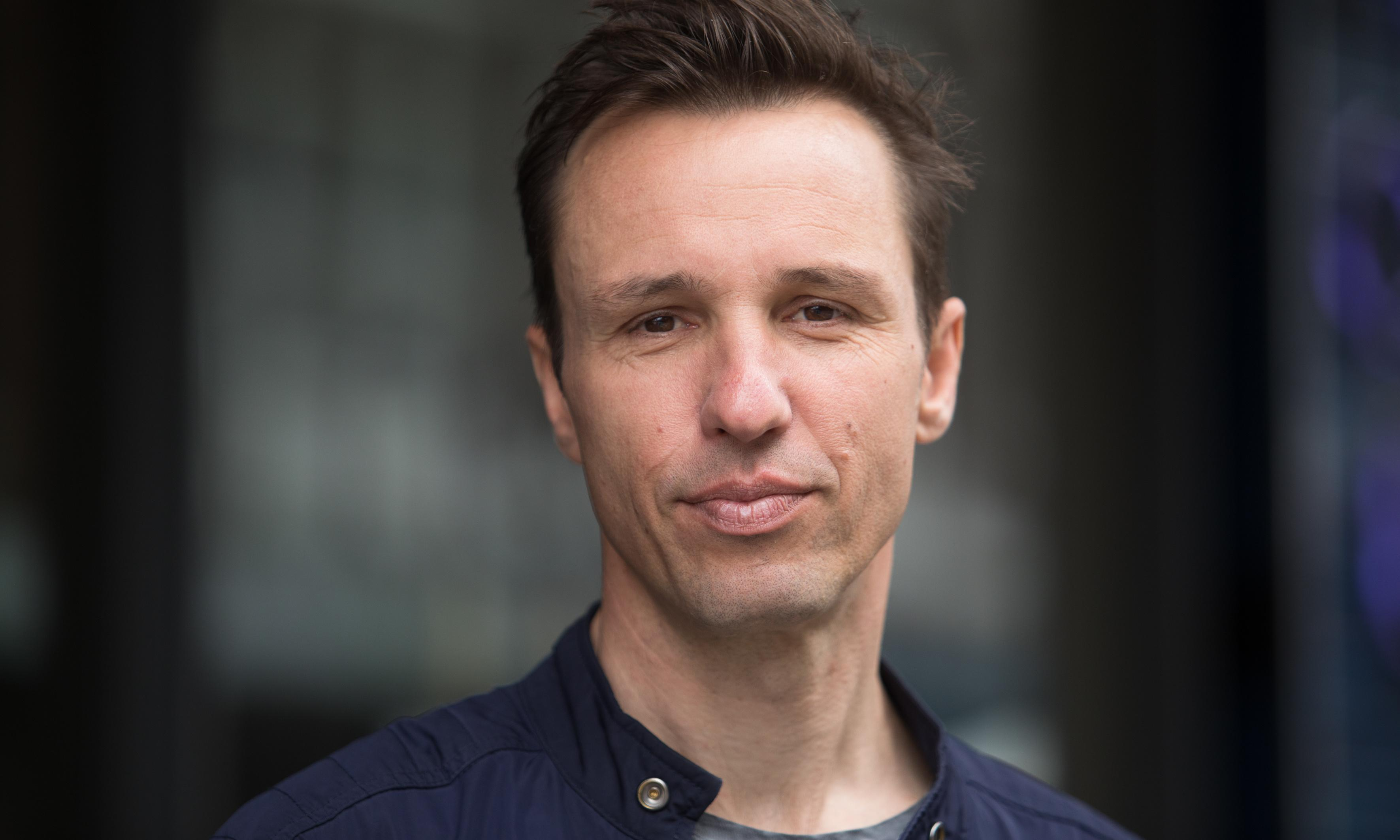 Markus Zusak: 'I knew Sidney Sheldon was deemed trashy, but I couldn't stop'