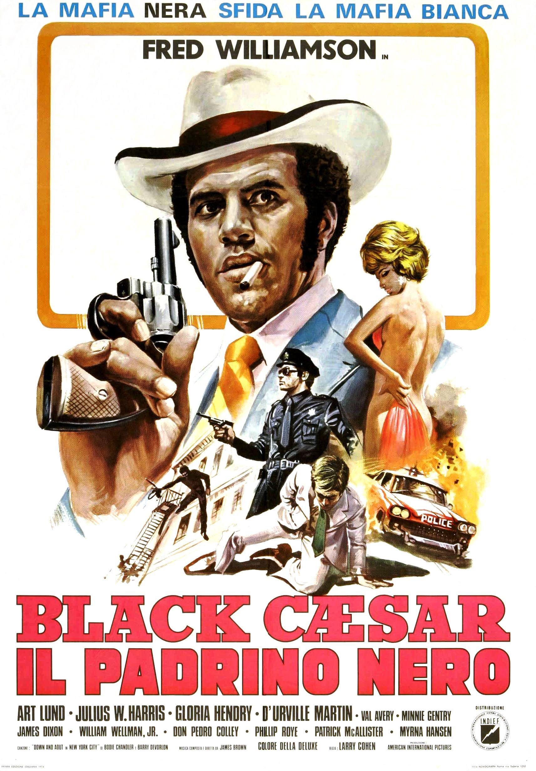 Don Pedro Colley Movies And Tv Shows