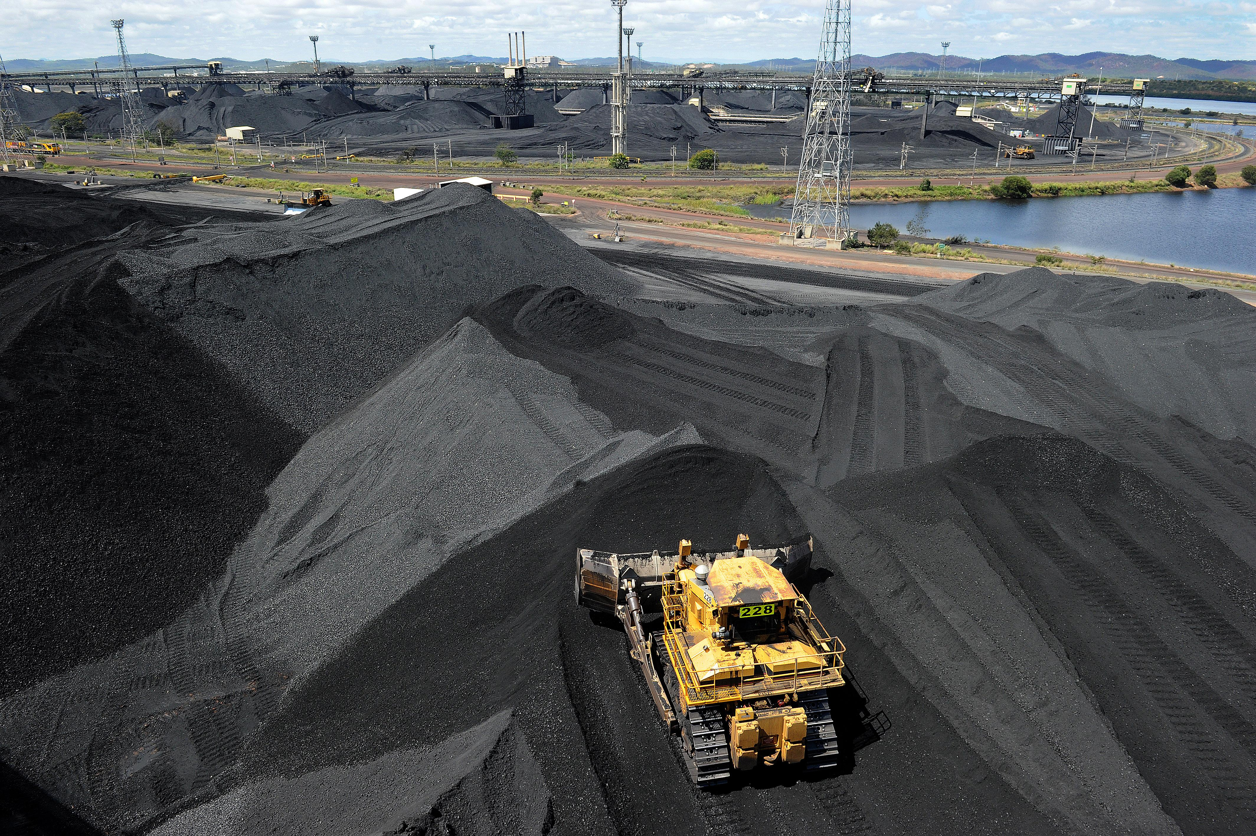 Mining firms worked to kill off climate action in Australia, says ex-PM