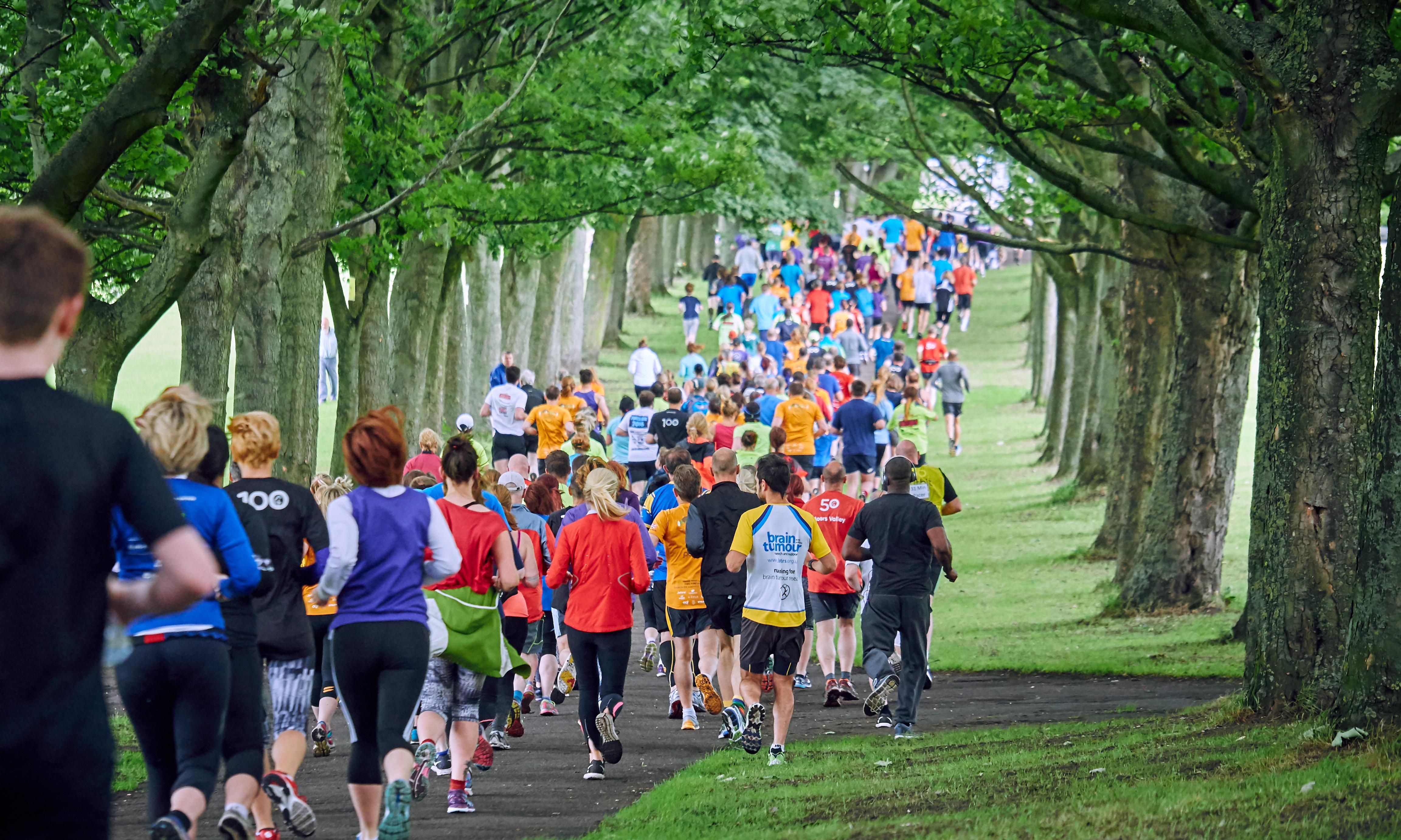 Moving the body, boosting the mind: running your way to better mental health